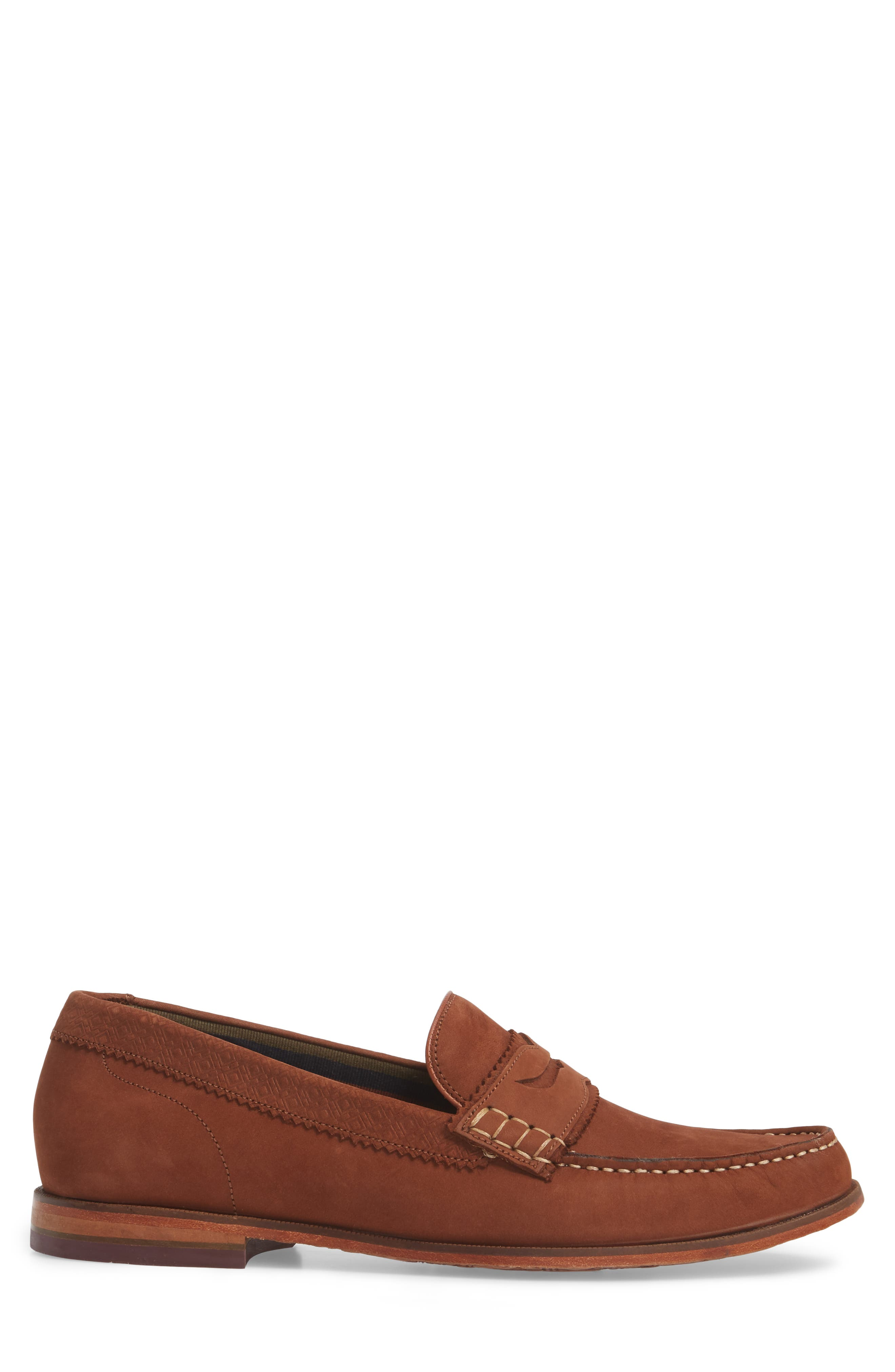 Miicke 5 Penny Loafer,                             Alternate thumbnail 3, color,                             209
