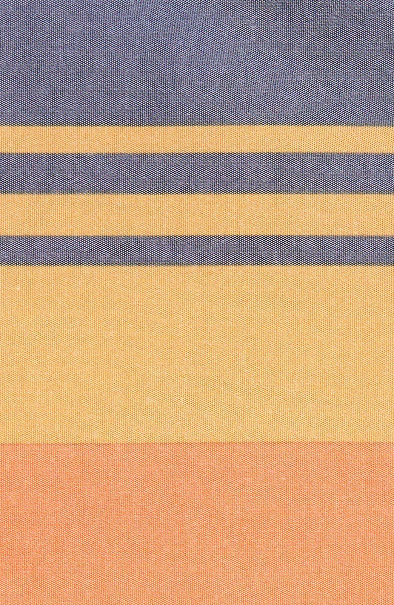 Pendleton Grand Canyon Beachside Board Shorts,                             Alternate thumbnail 5, color,