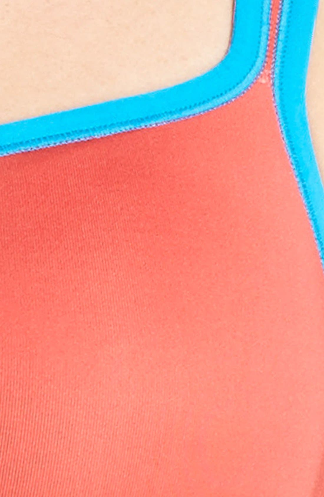 'Yogi' Convertible Bra,                             Alternate thumbnail 90, color,