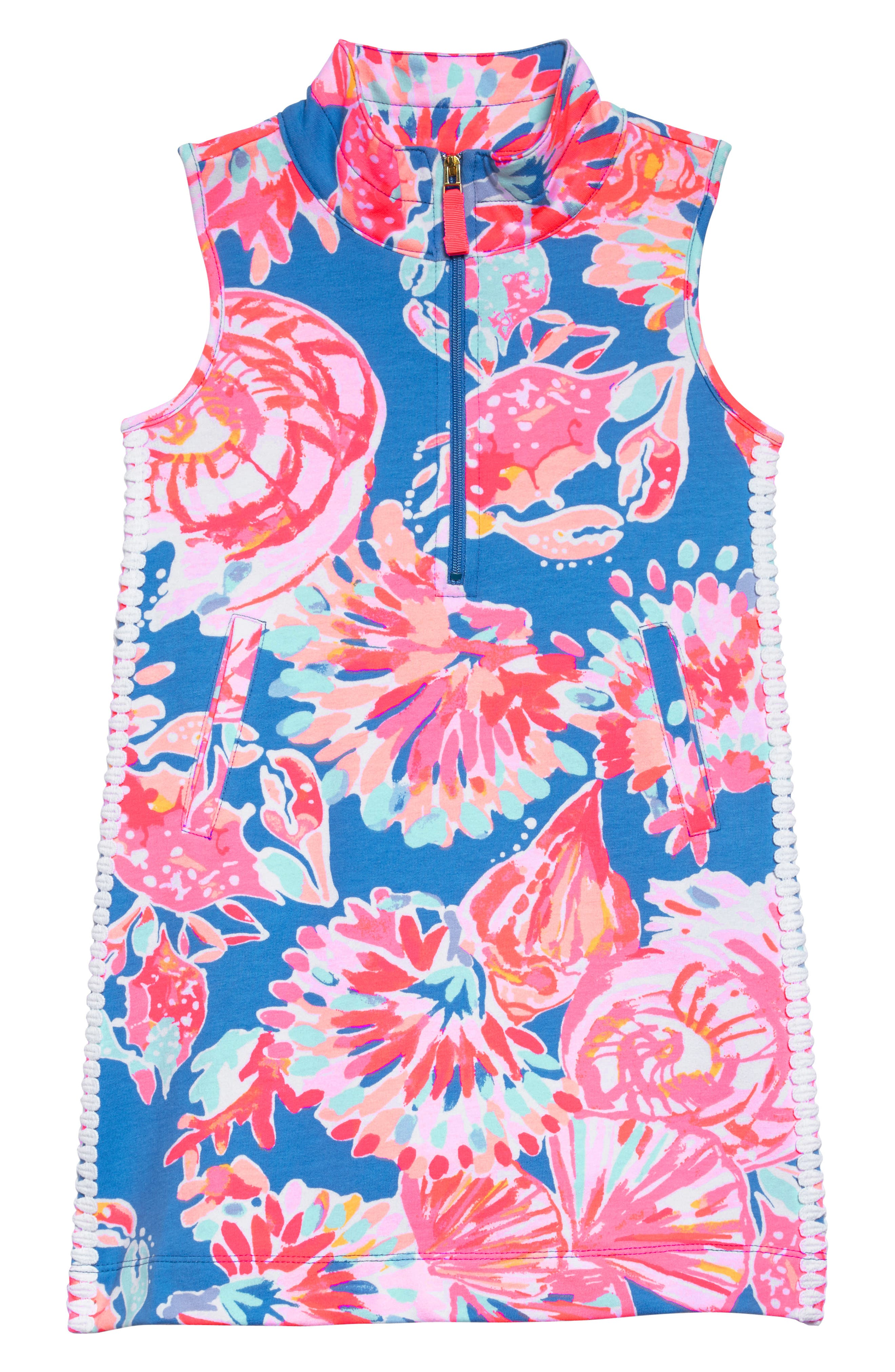 Mini Skipper Shift Dress,                             Main thumbnail 1, color,                             420