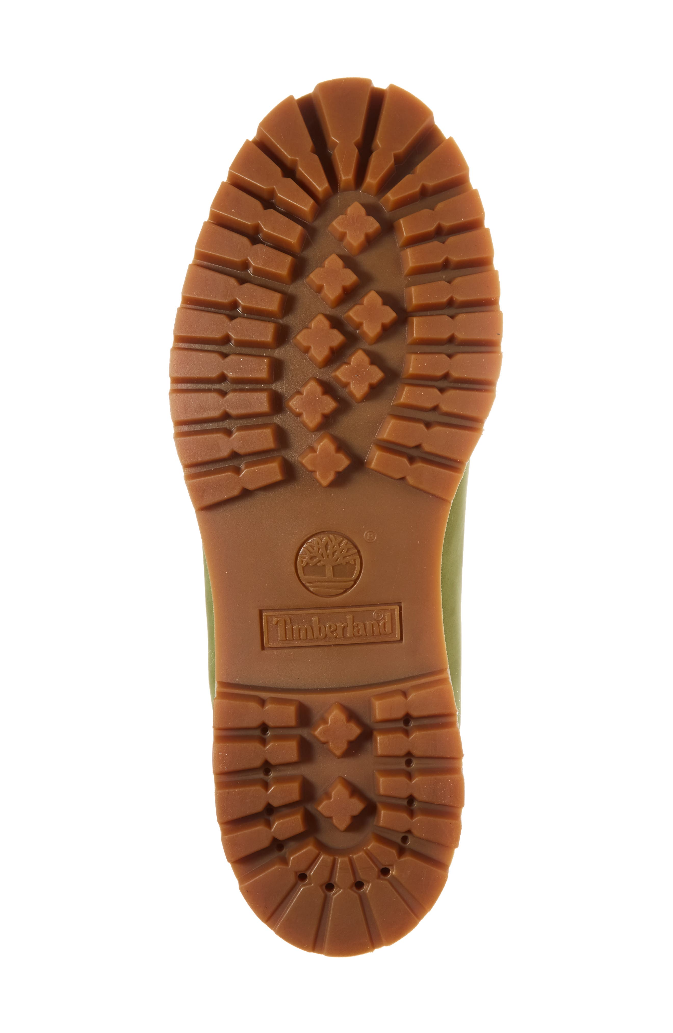 'Six Inch Classic Boots Series - Premium' Boot,                             Alternate thumbnail 6, color,                             PESTO WATERBUCK