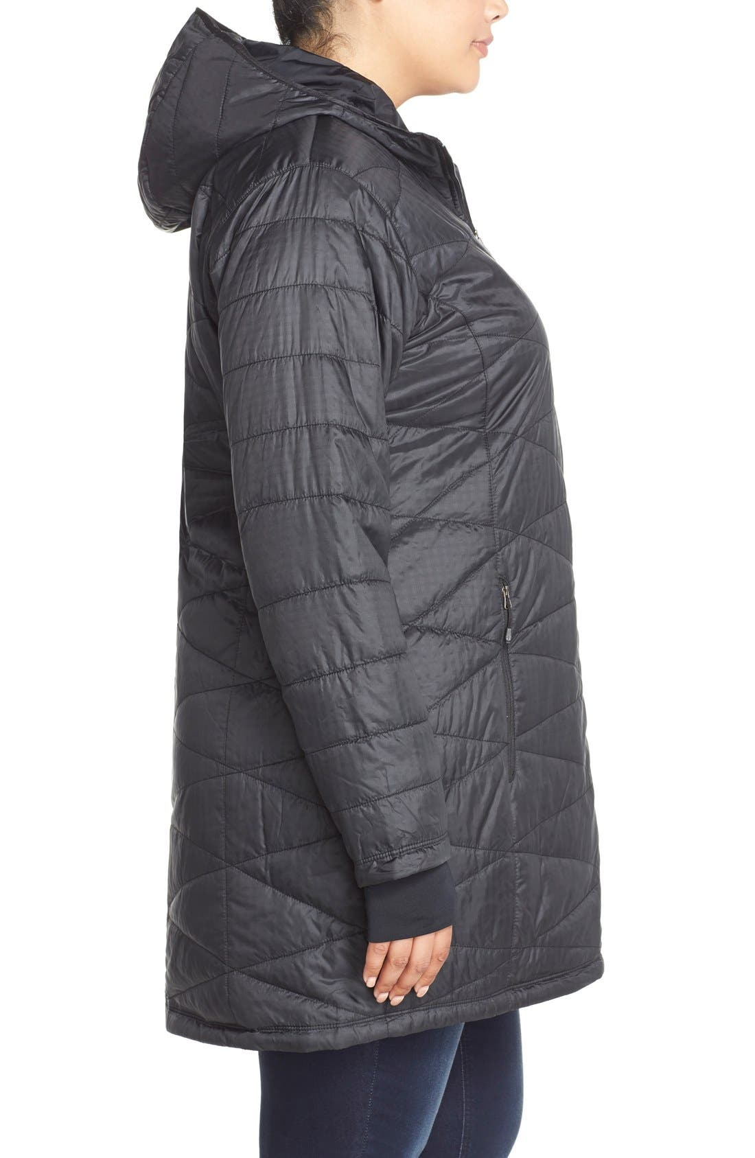 Mighty Lite Hooded Jacket,                             Alternate thumbnail 14, color,