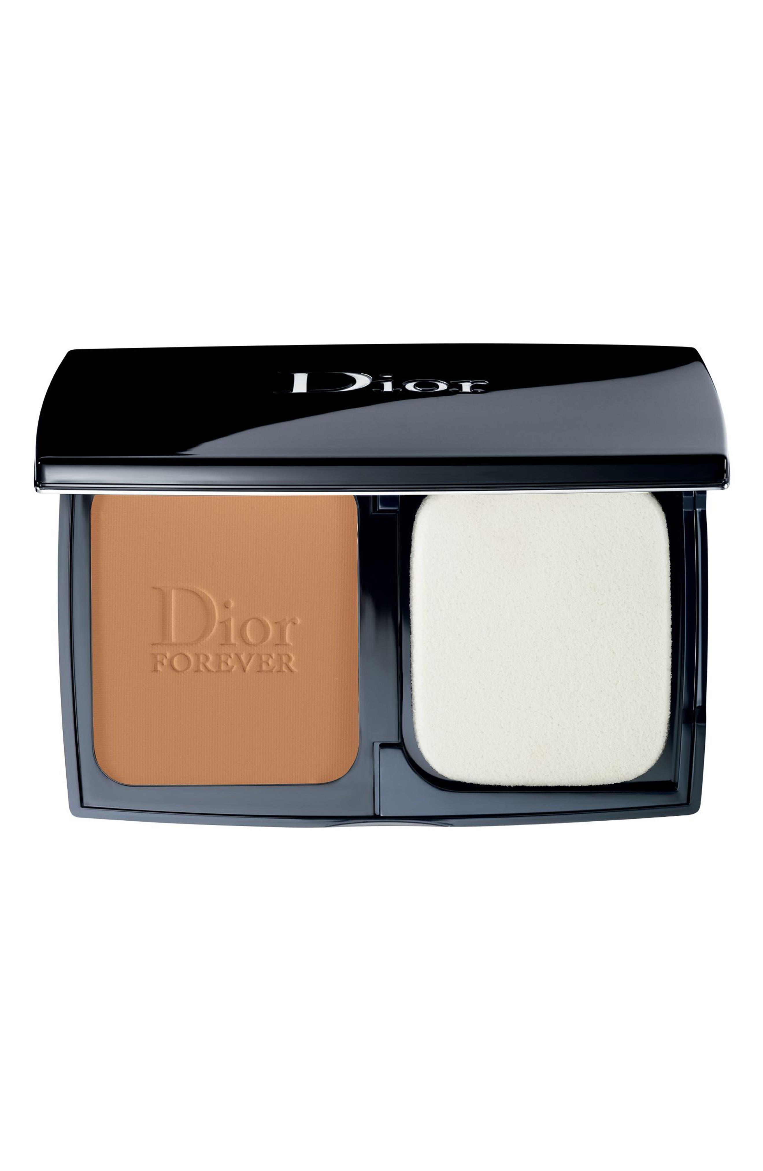 Dior Diorskin Forever Extreme Control - 060 Light Mocha
