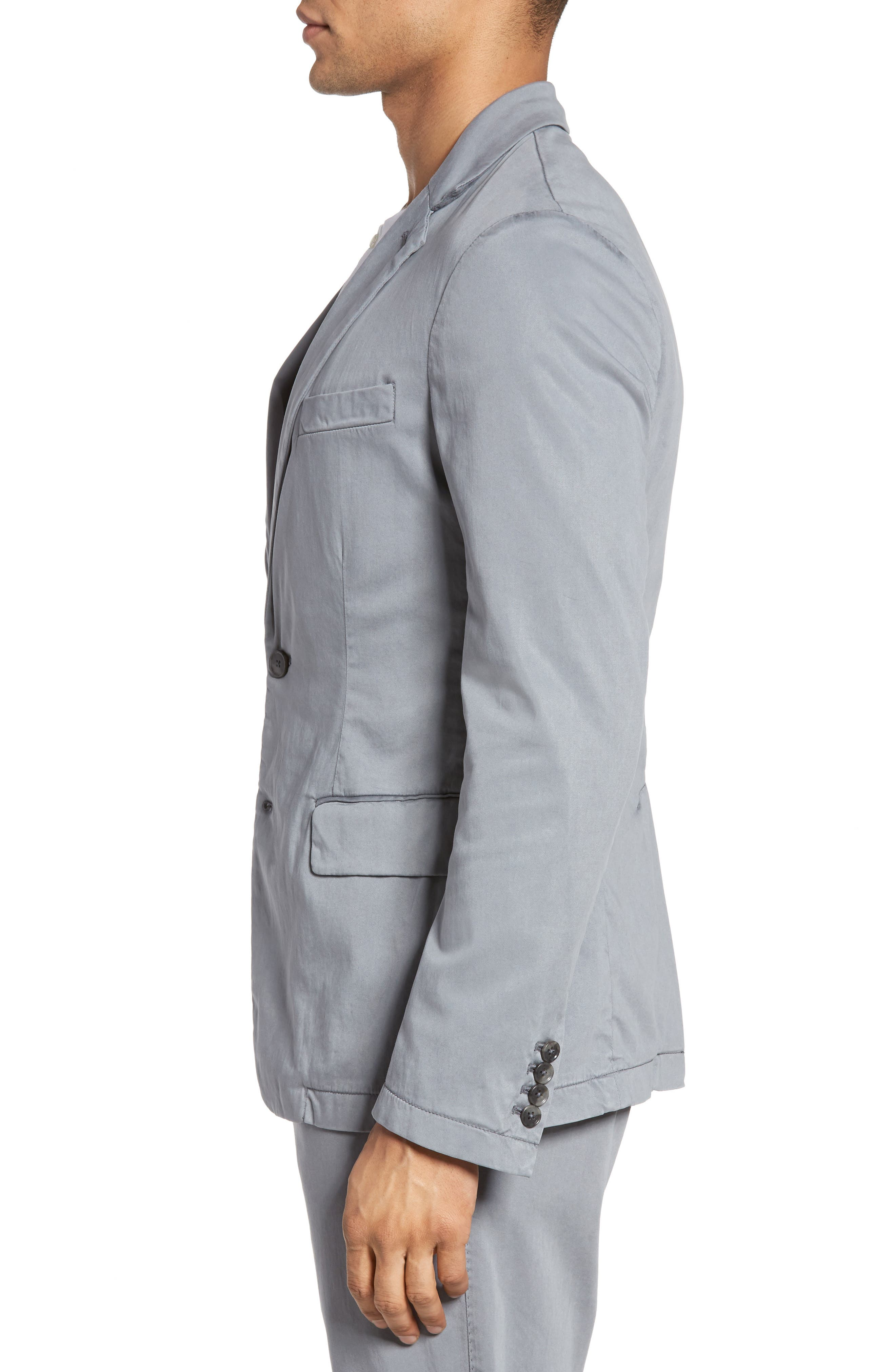 Anther Sport Coat,                             Alternate thumbnail 3, color,                             020