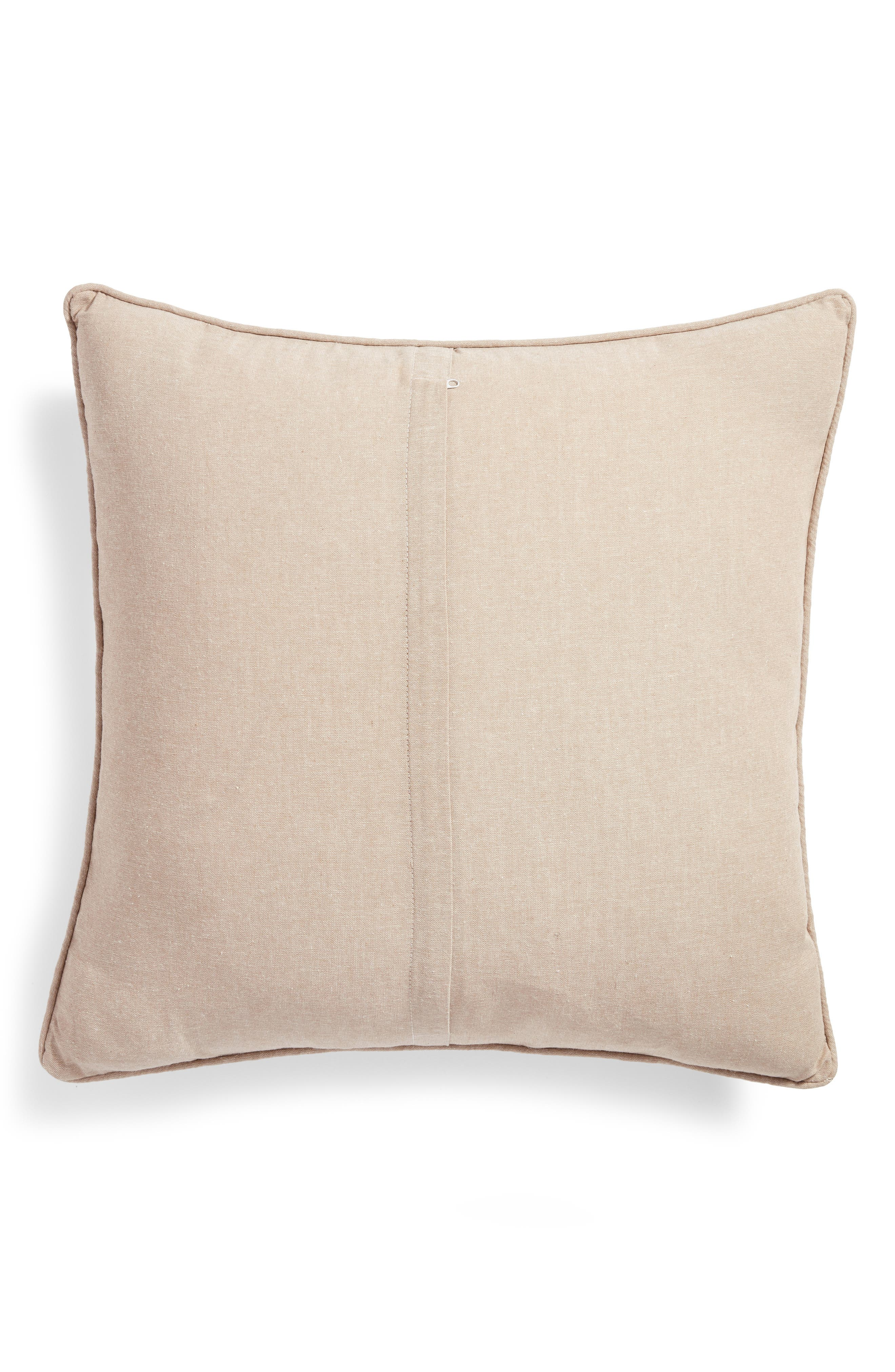I Heart You Accent Pillow,                             Alternate thumbnail 2, color,                             250
