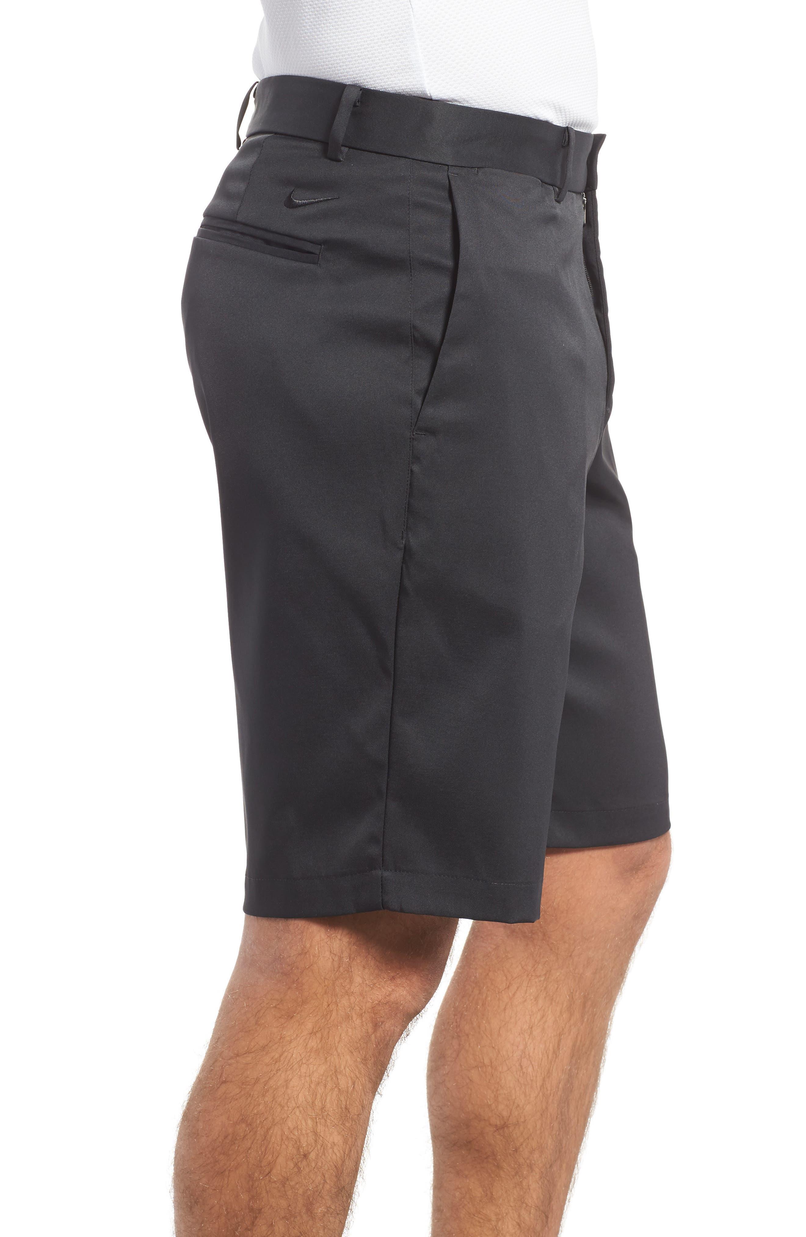 Flat Front Golf Shorts,                             Alternate thumbnail 20, color,