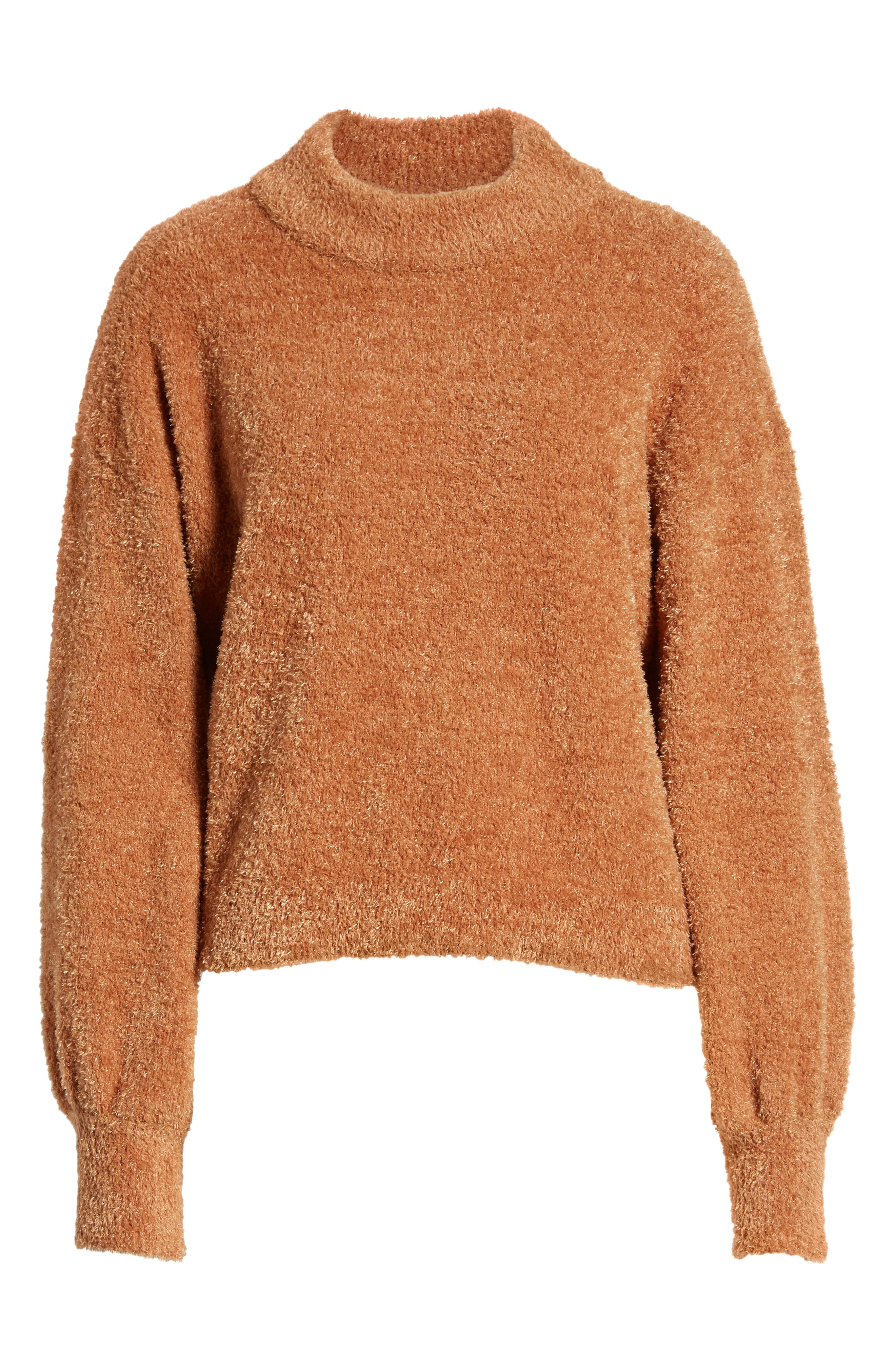 CODEXMODE,                             Cozy Chenille Sweater,                             Alternate thumbnail 6, color,                             250