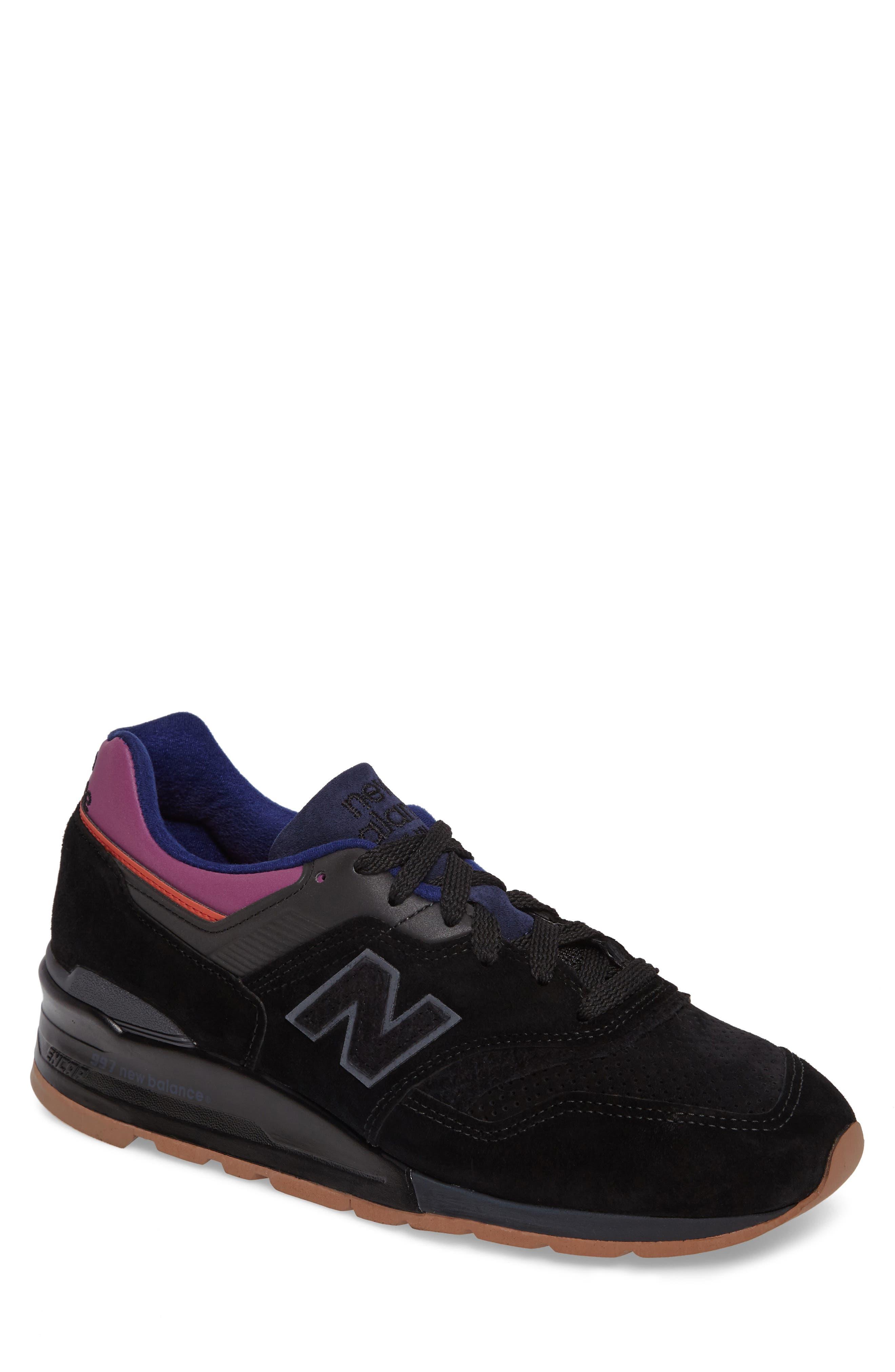 997 Sneaker,                             Main thumbnail 1, color,                             001