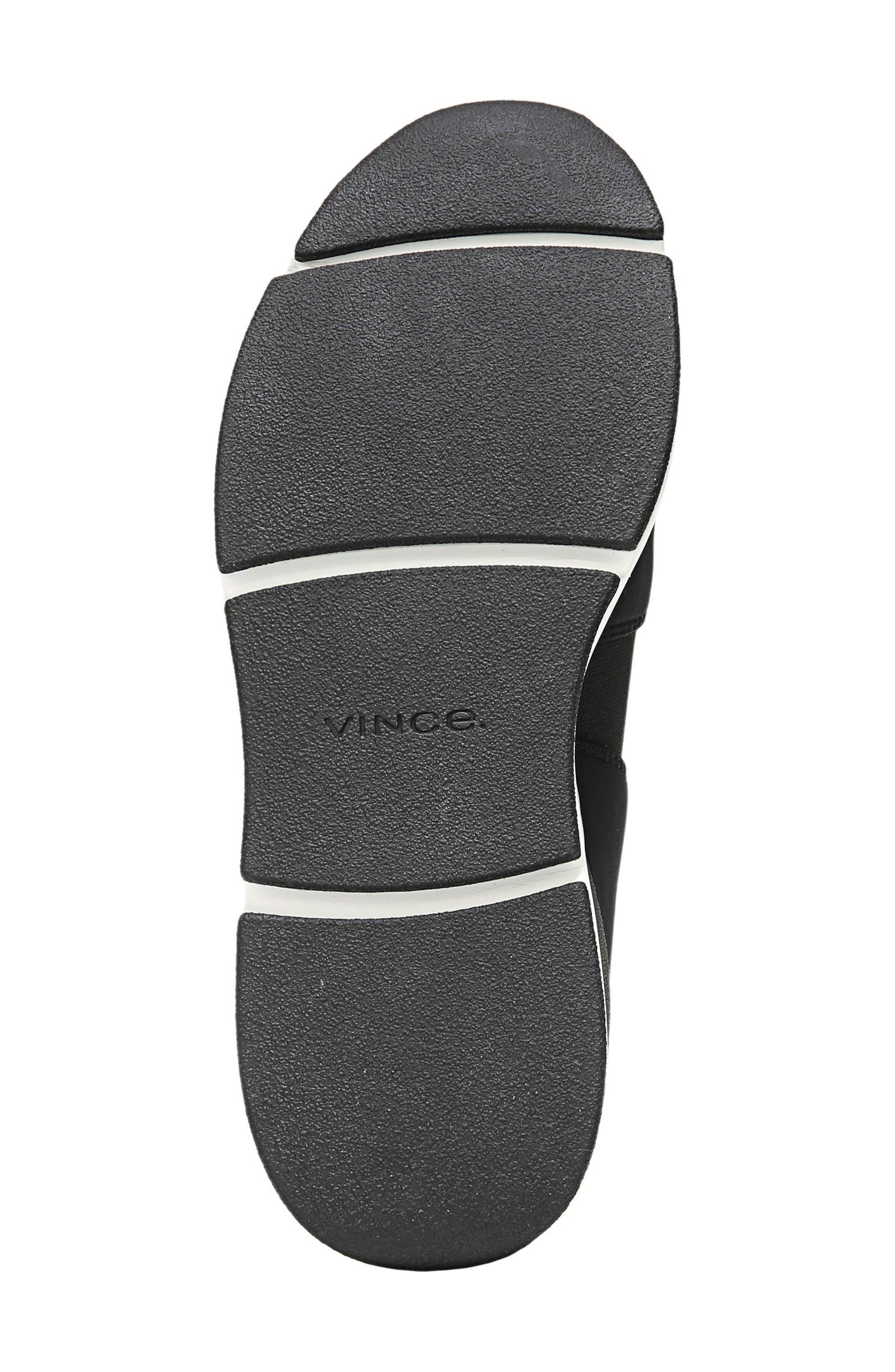 Truscott Slip-On Sneaker,                             Alternate thumbnail 6, color,                             001