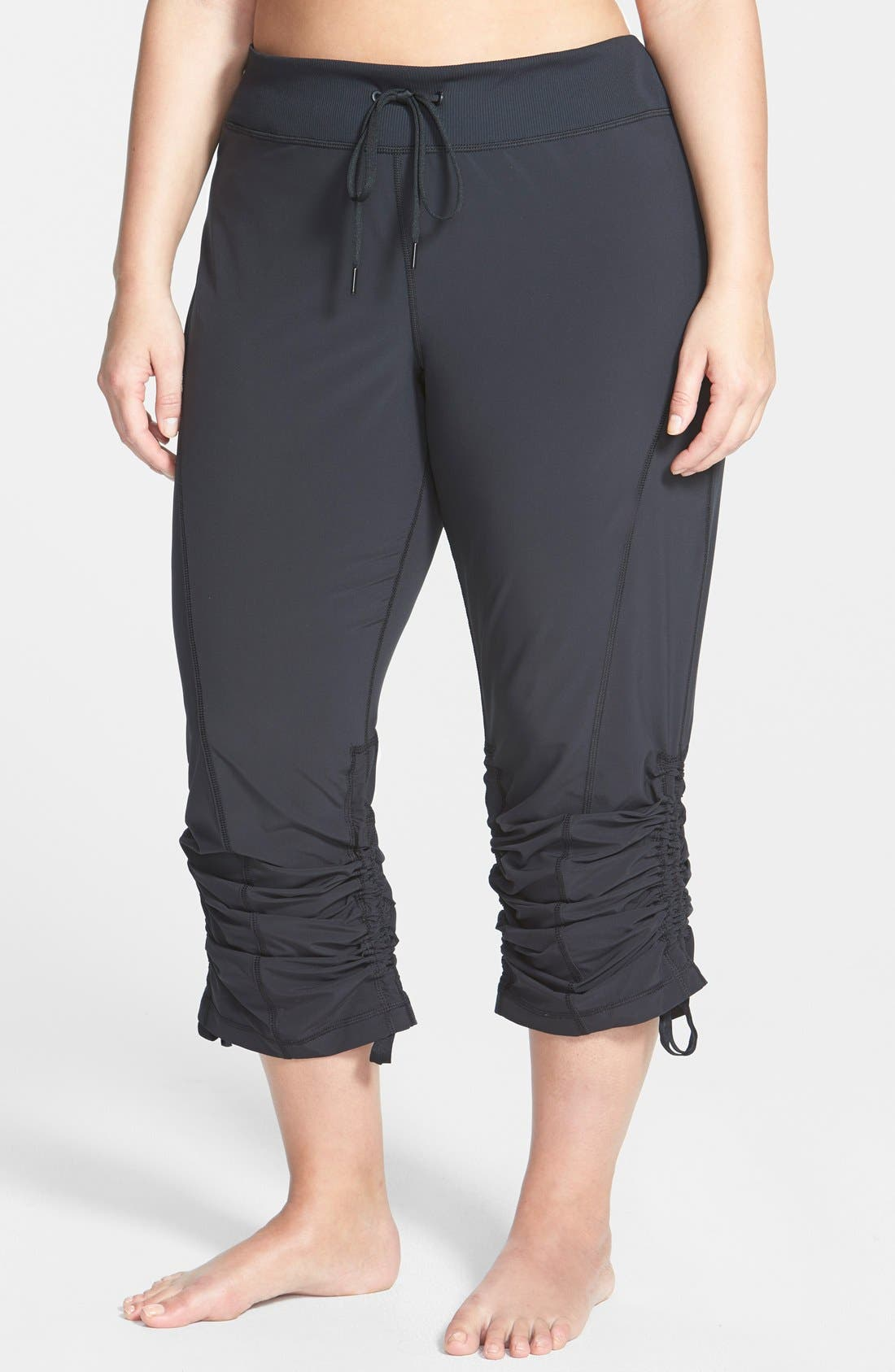 'Work It' Pants,                             Alternate thumbnail 5, color,                             001