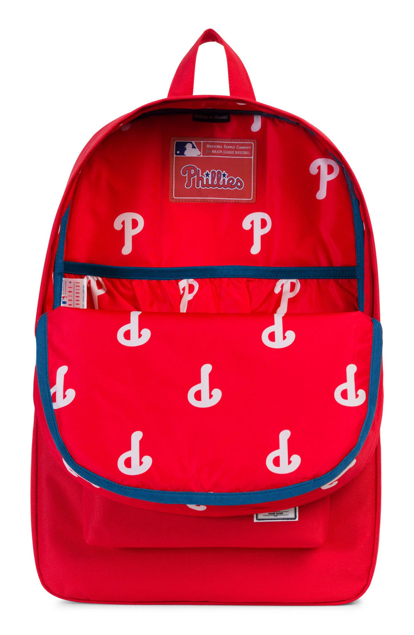 Heritage - MLB National League Backpack,                             Alternate thumbnail 26, color,