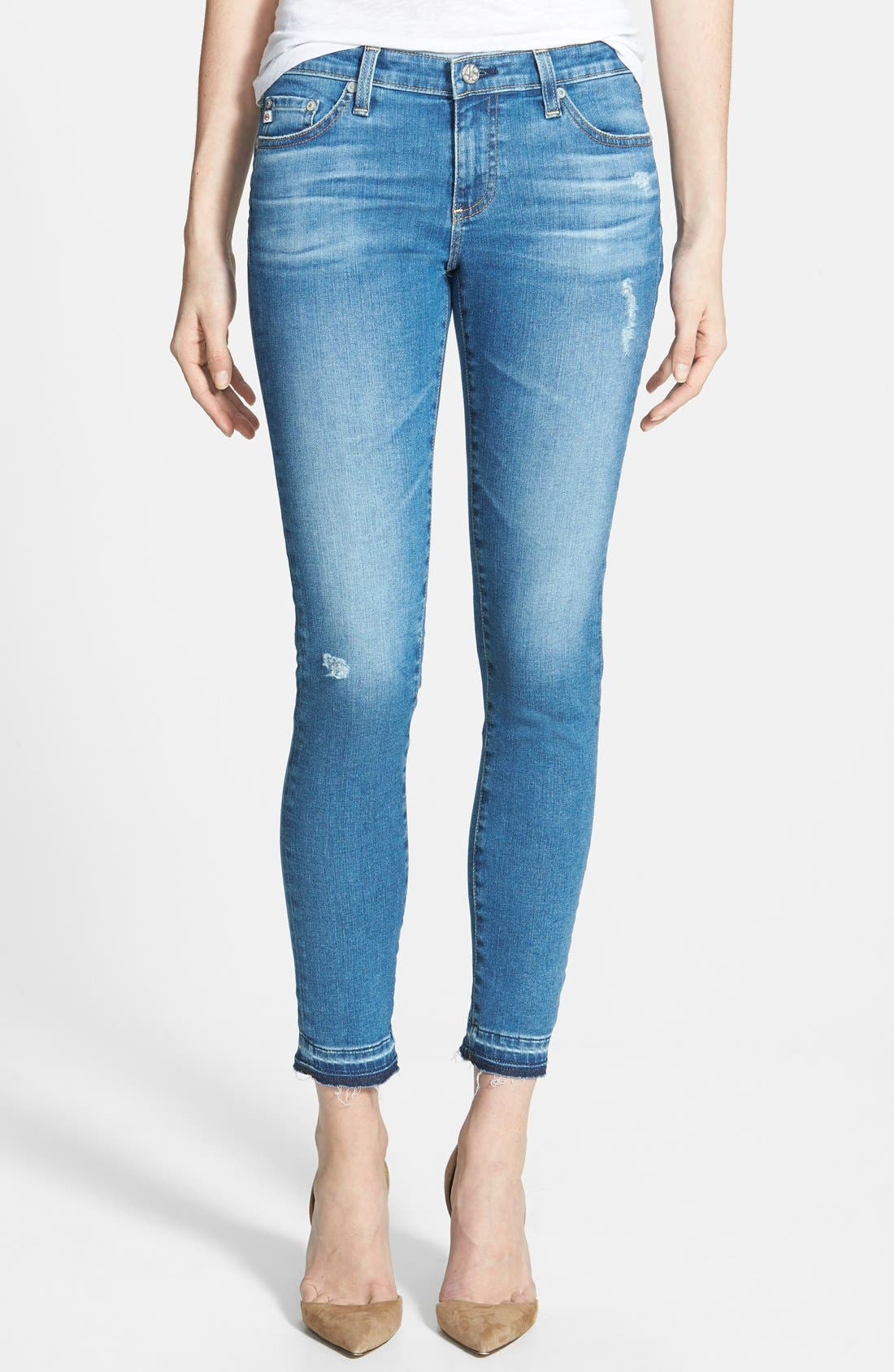 The Legging Ankle Jeans,                             Main thumbnail 14, color,