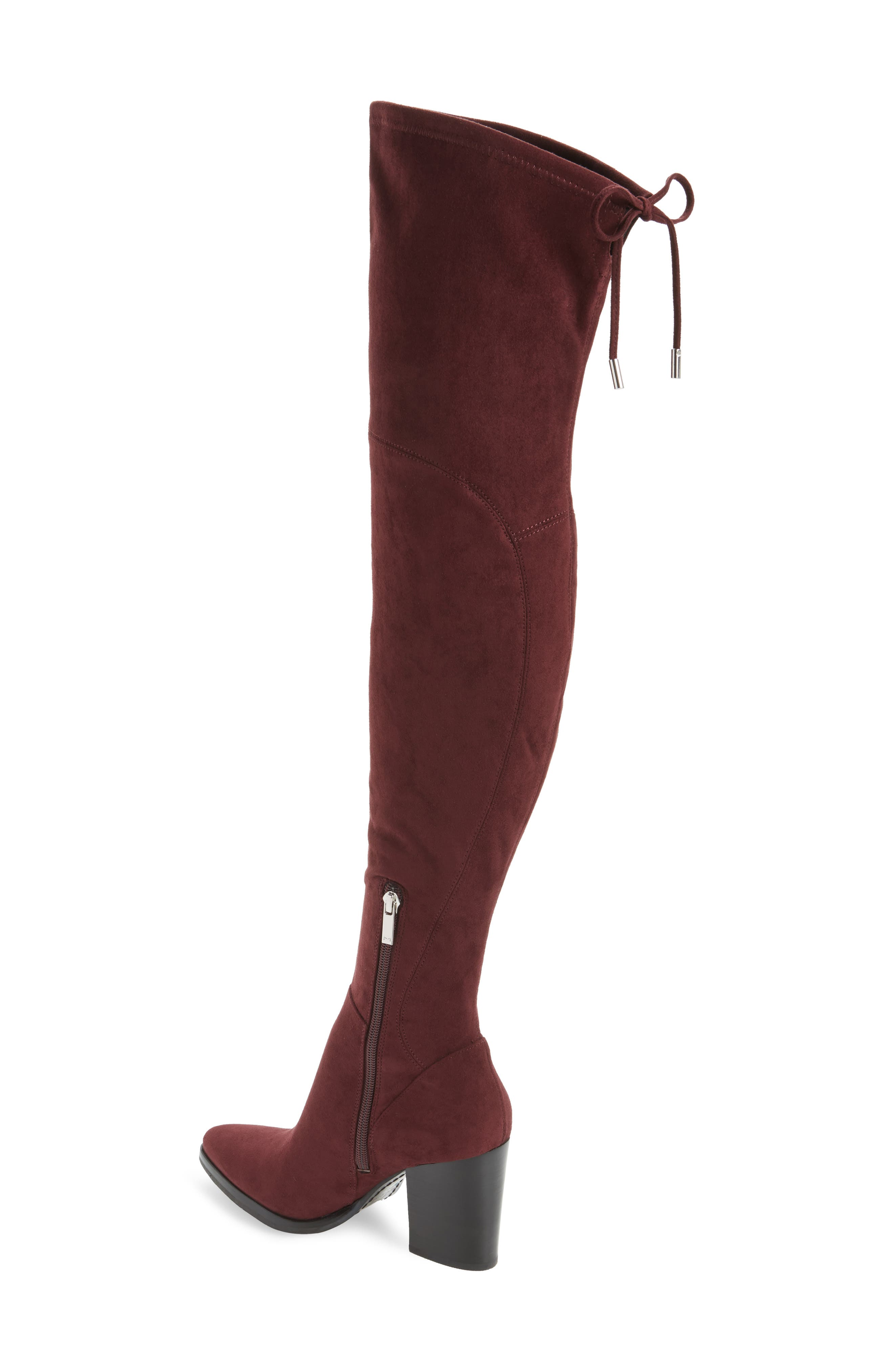 Adora Over the Knee Boot,                             Alternate thumbnail 8, color,