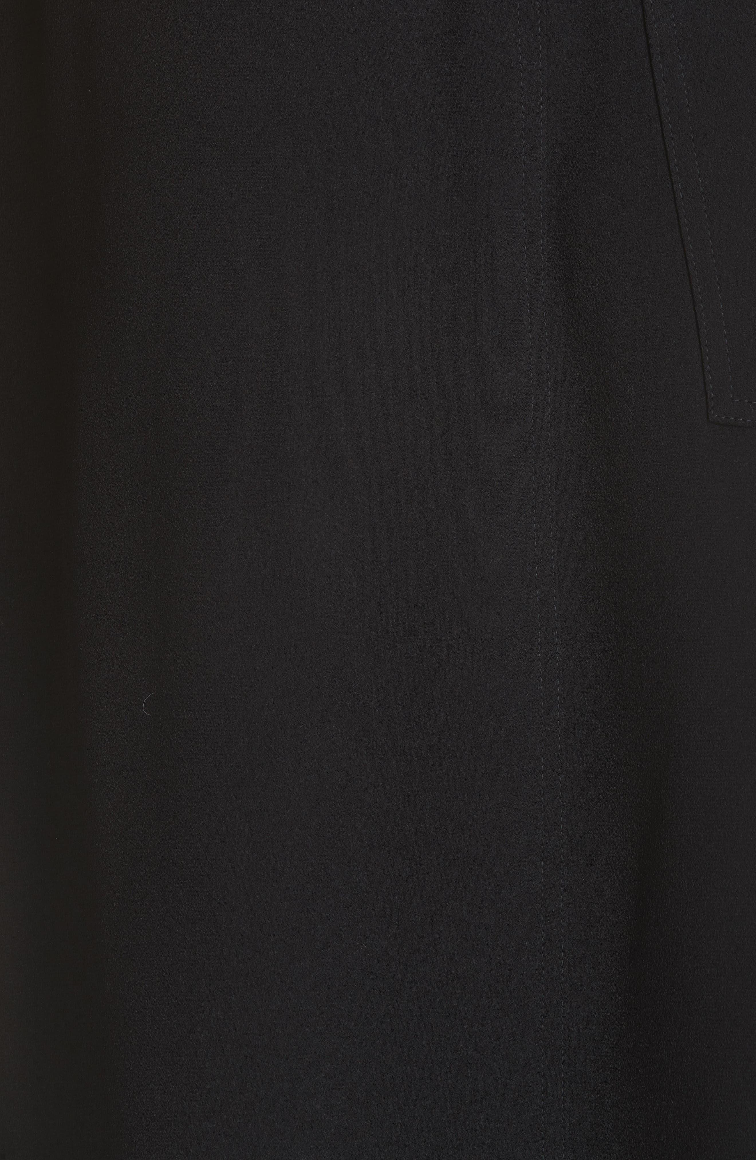 Meida Midi Skirt,                             Alternate thumbnail 5, color,                             003