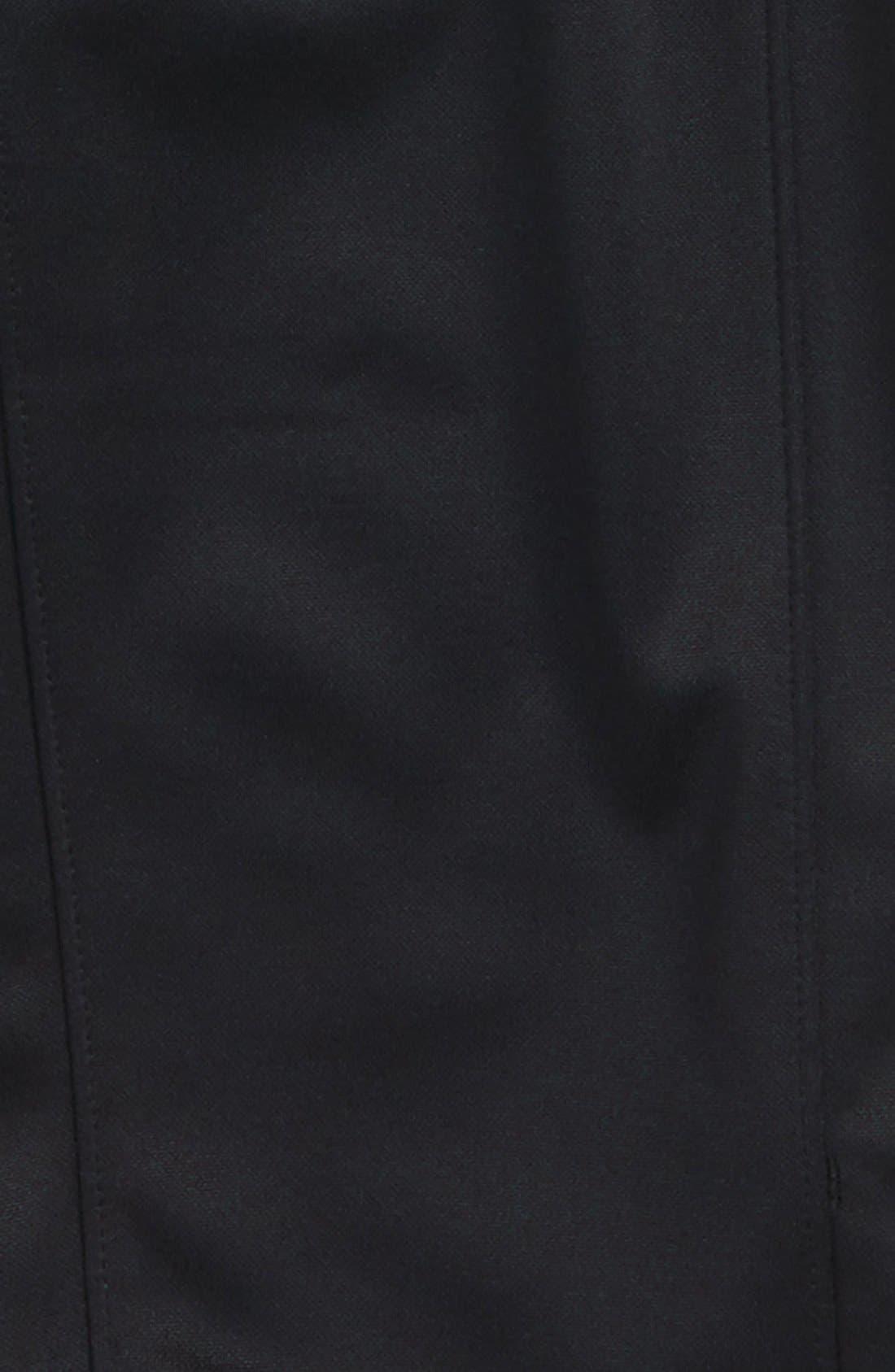 'Elite' Therma-FIT Pants,                             Alternate thumbnail 2, color,                             010