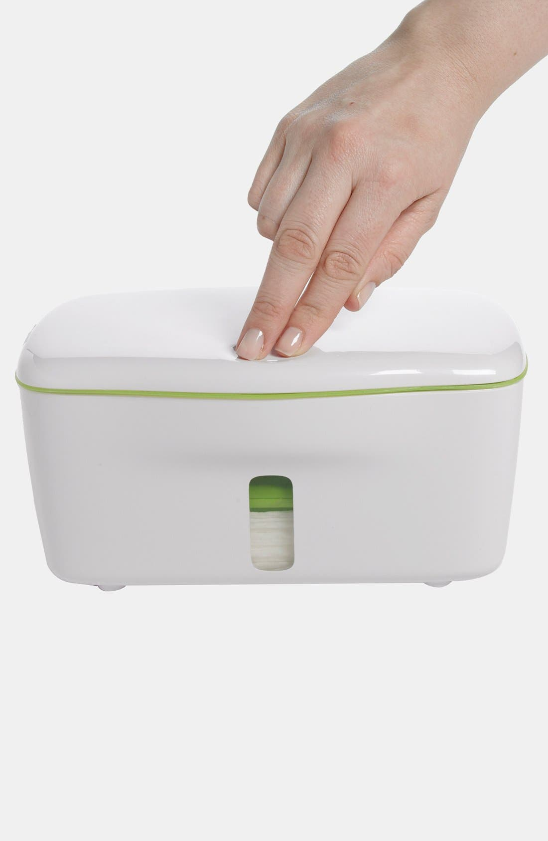 'Perfect Pull<sup>™</sup>' Wipes Dispenser,                             Alternate thumbnail 6, color,                             300