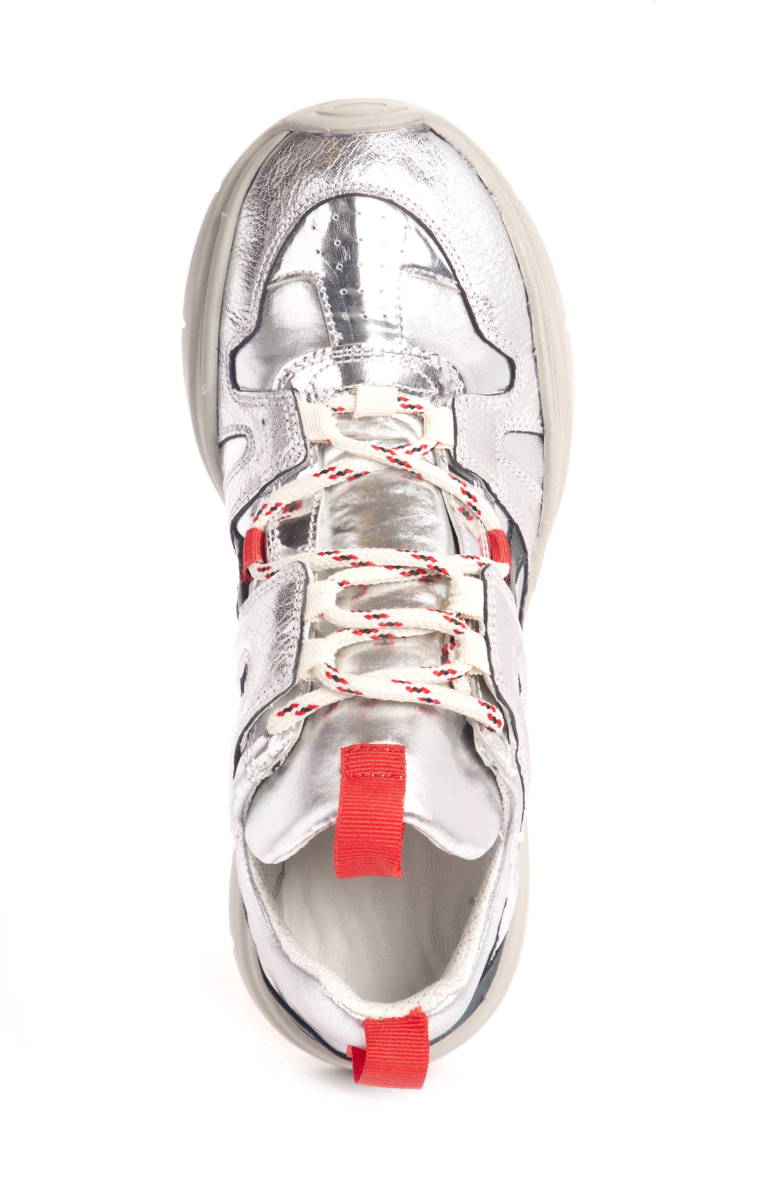 Kindsay Sneaker,                             Alternate thumbnail 4, color,                             040