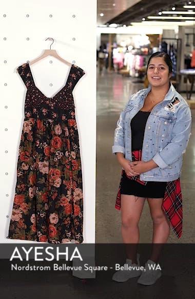 Love You Midi Dress, sales video thumbnail