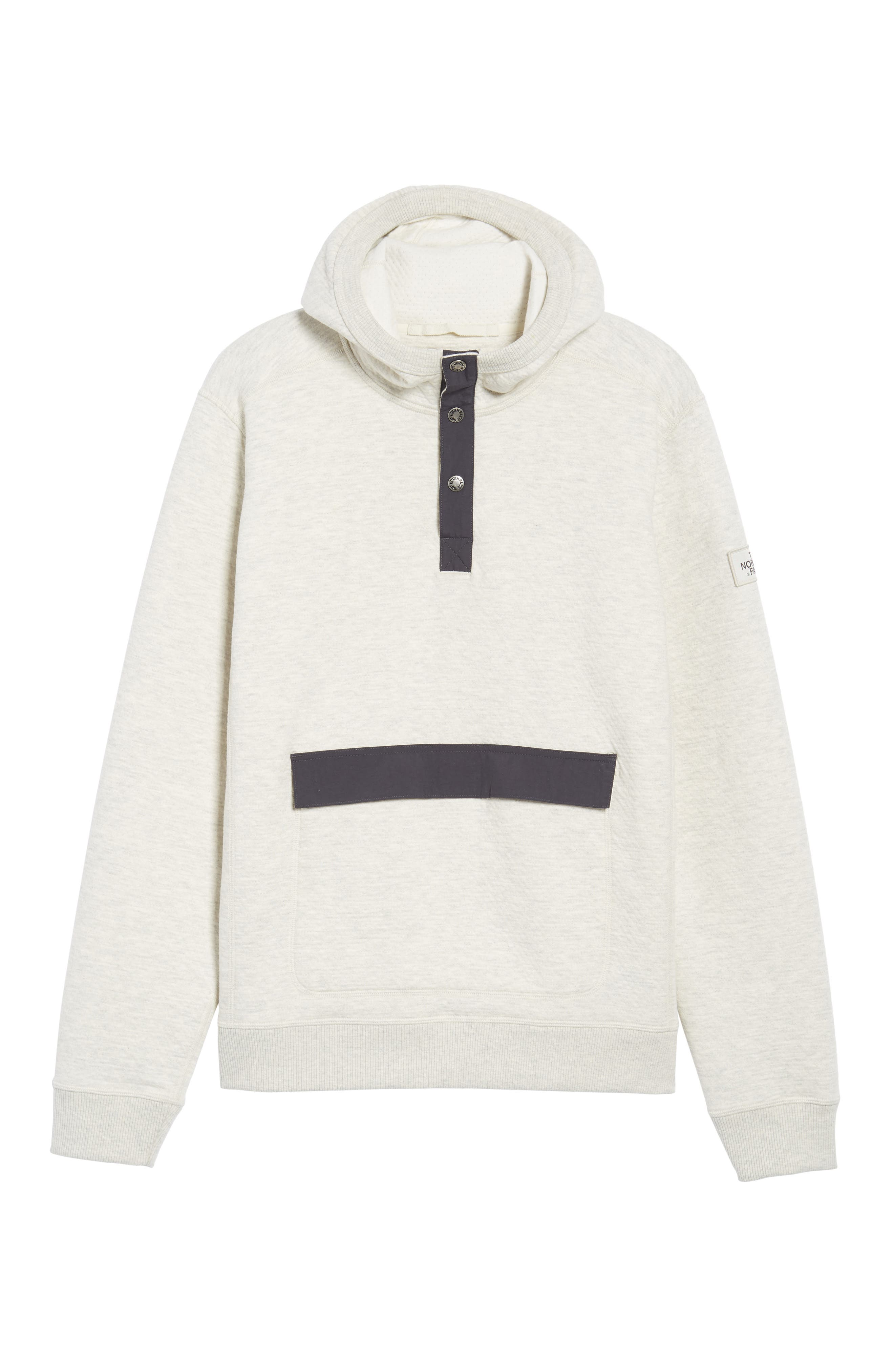 Re-Source Hoodie,                             Alternate thumbnail 6, color,                             260