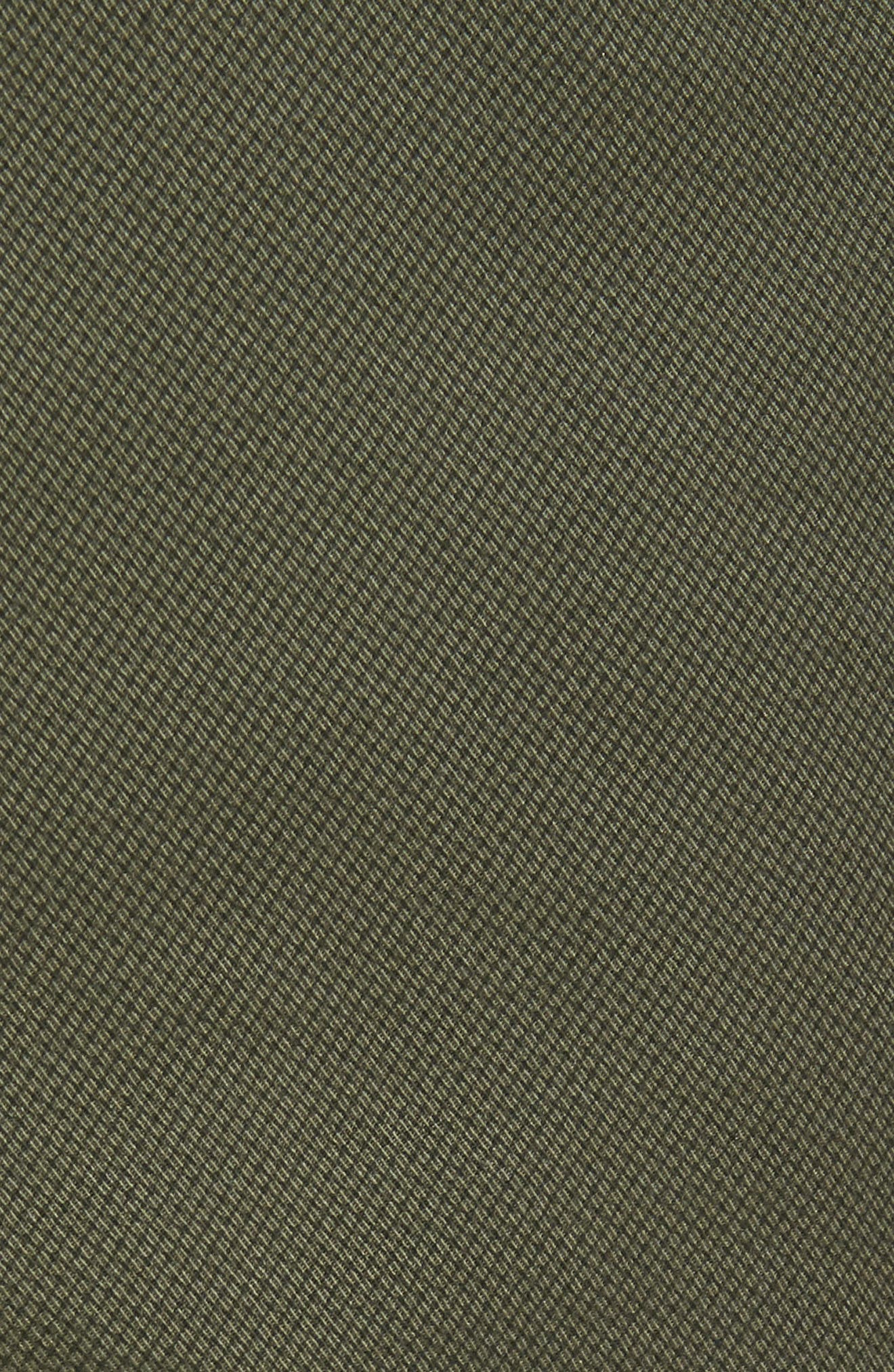 Textured Stretch Cotton Pants,                             Alternate thumbnail 5, color,                             301