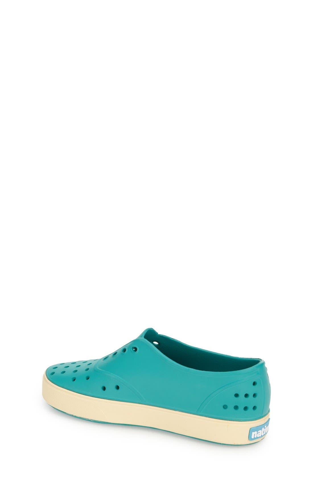Miller Water Friendly Slip-On Sneaker,                             Alternate thumbnail 40, color,