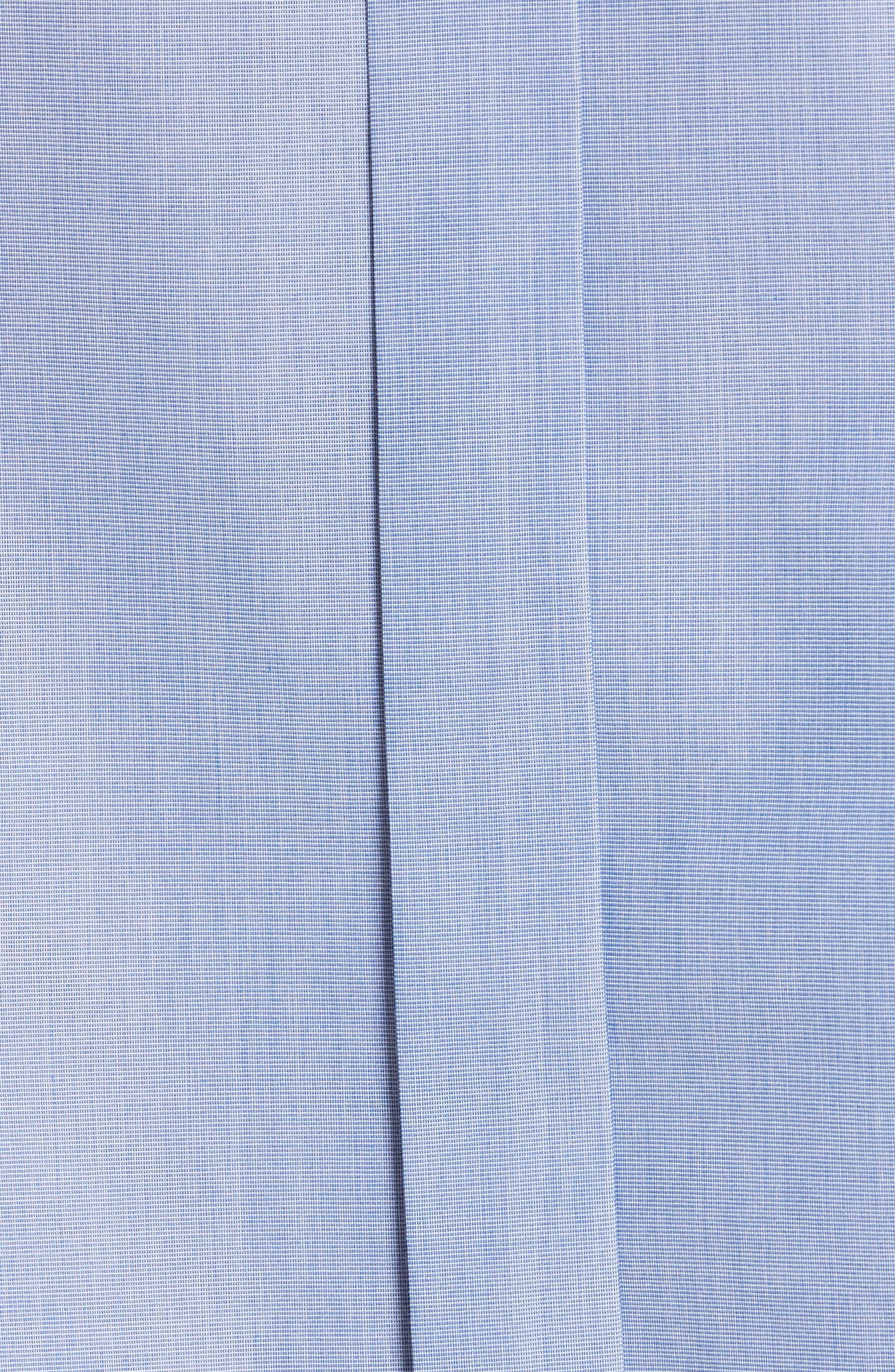 Piper Contrast Cotton Top,                             Alternate thumbnail 5, color,                             422
