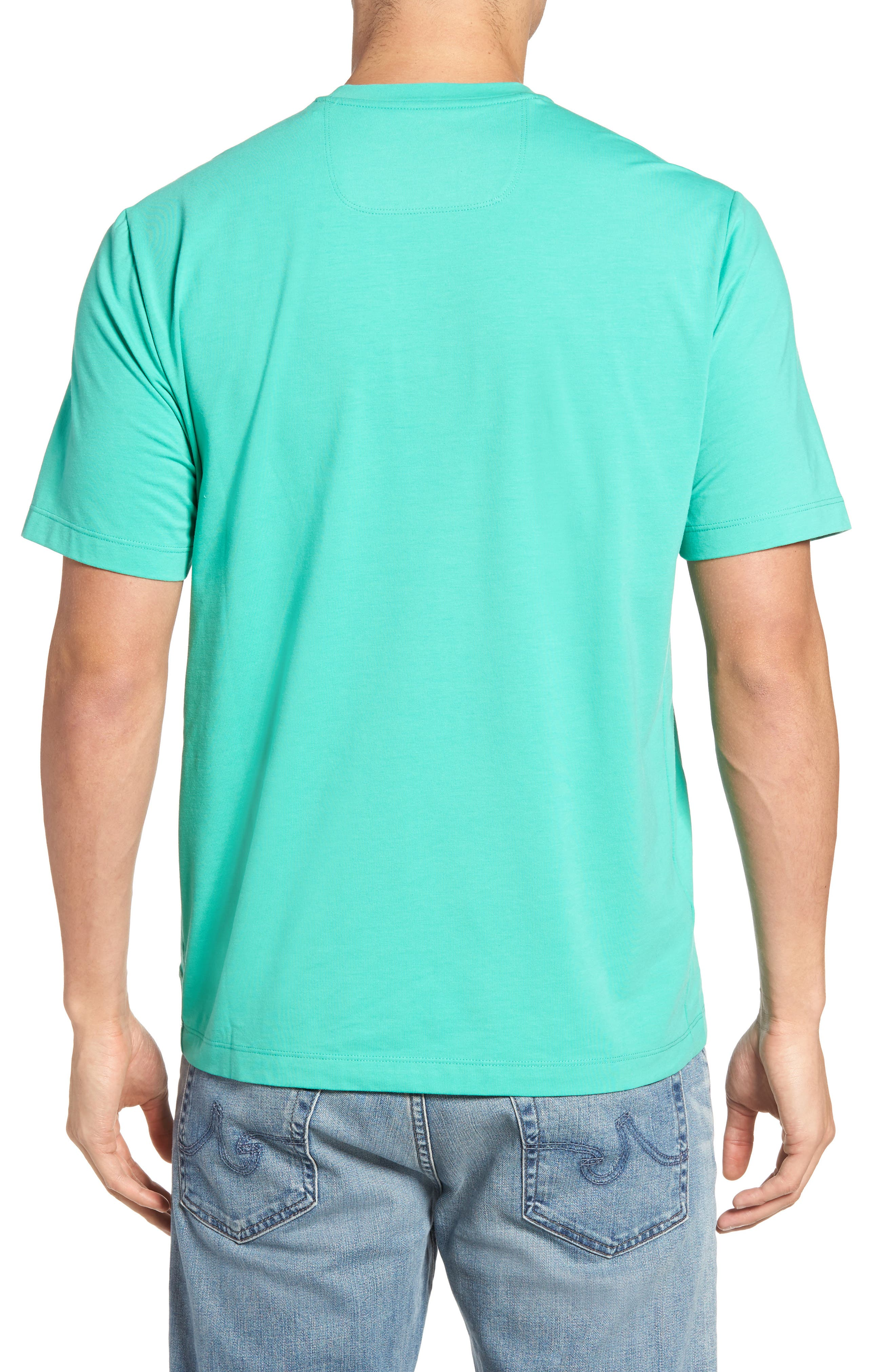 Tropicool T-Shirt,                             Alternate thumbnail 17, color,