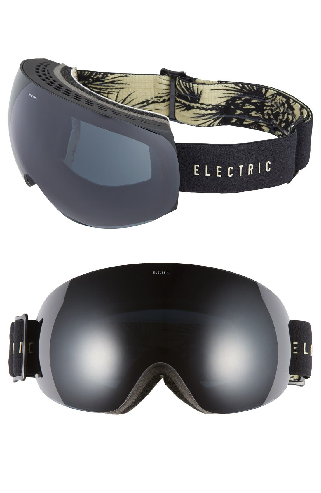 EG3 254mm Snow Goggles,                             Main thumbnail 5, color,