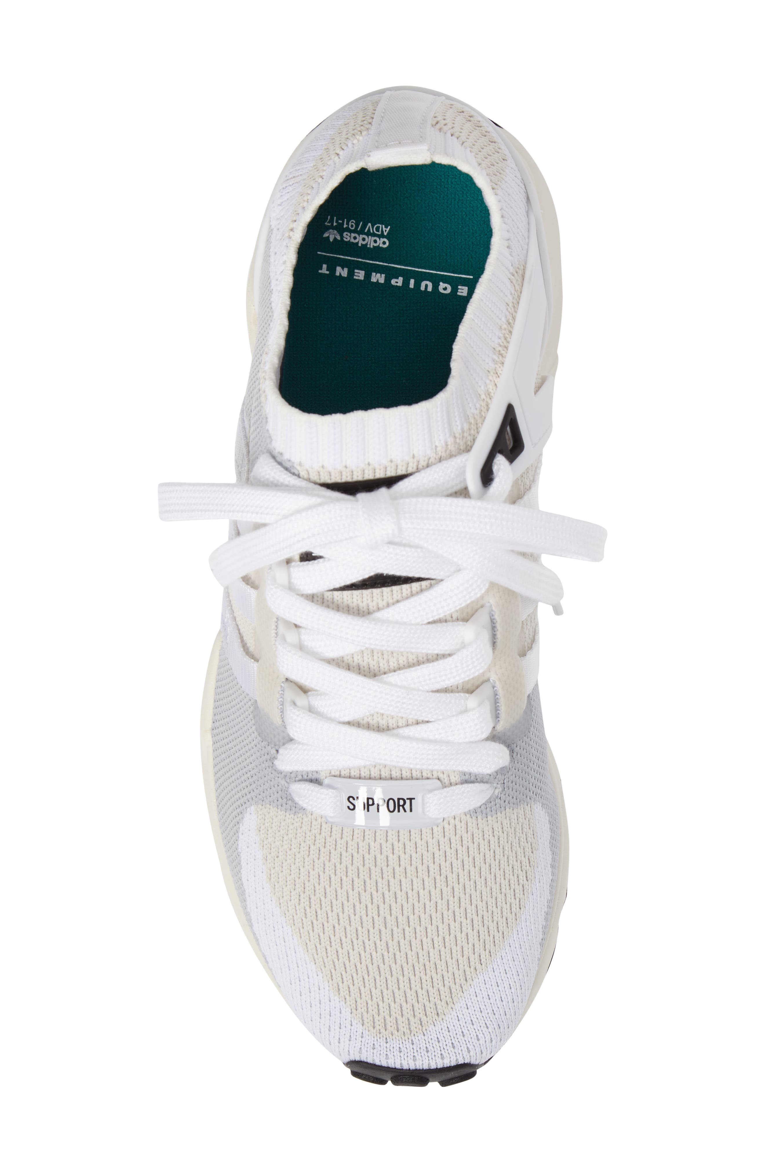 EQT Support RF Sneaker,                             Alternate thumbnail 5, color,                             100