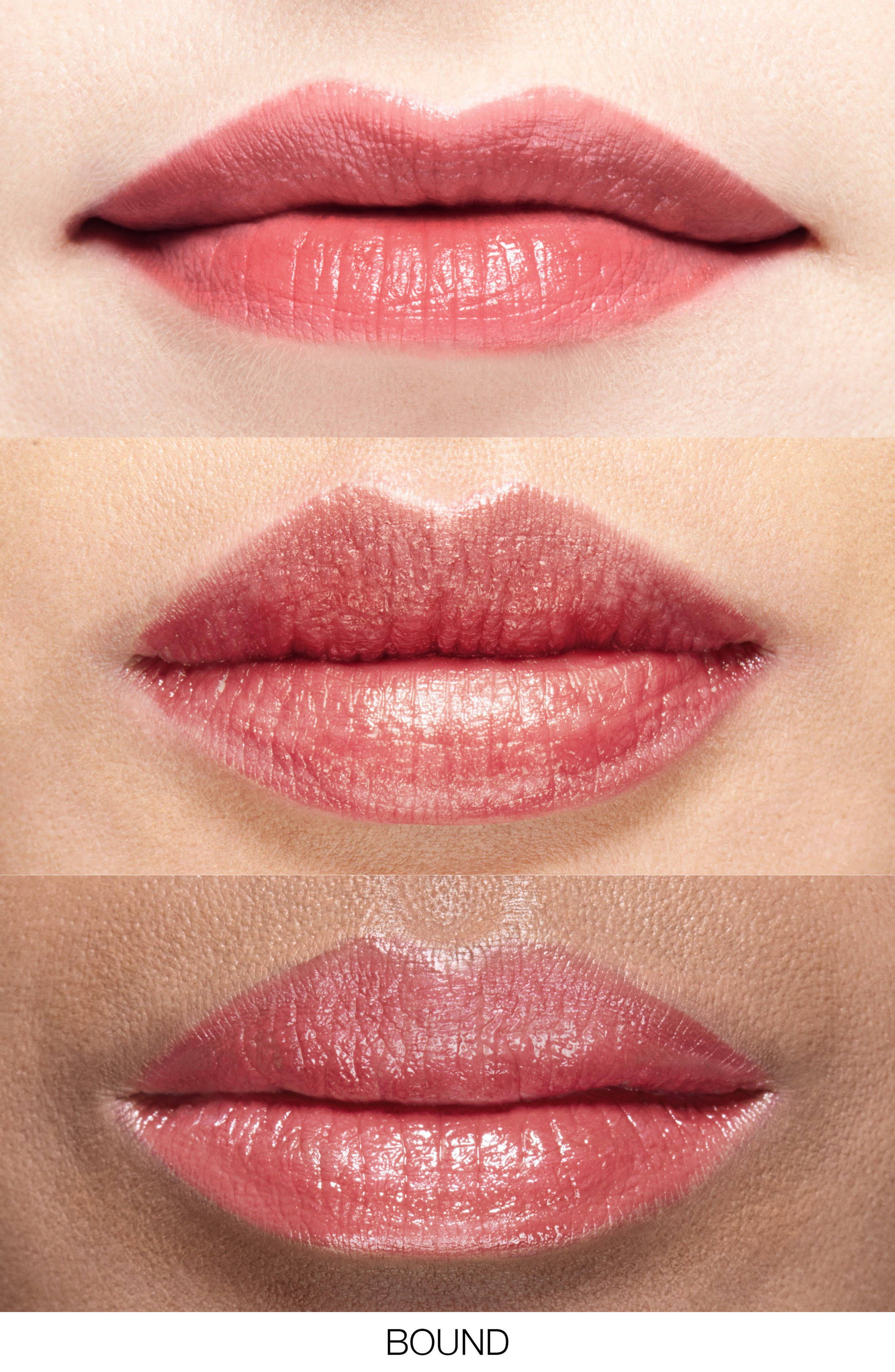 Undressed Liquid Lip Set II,                             Alternate thumbnail 6, color,                             000