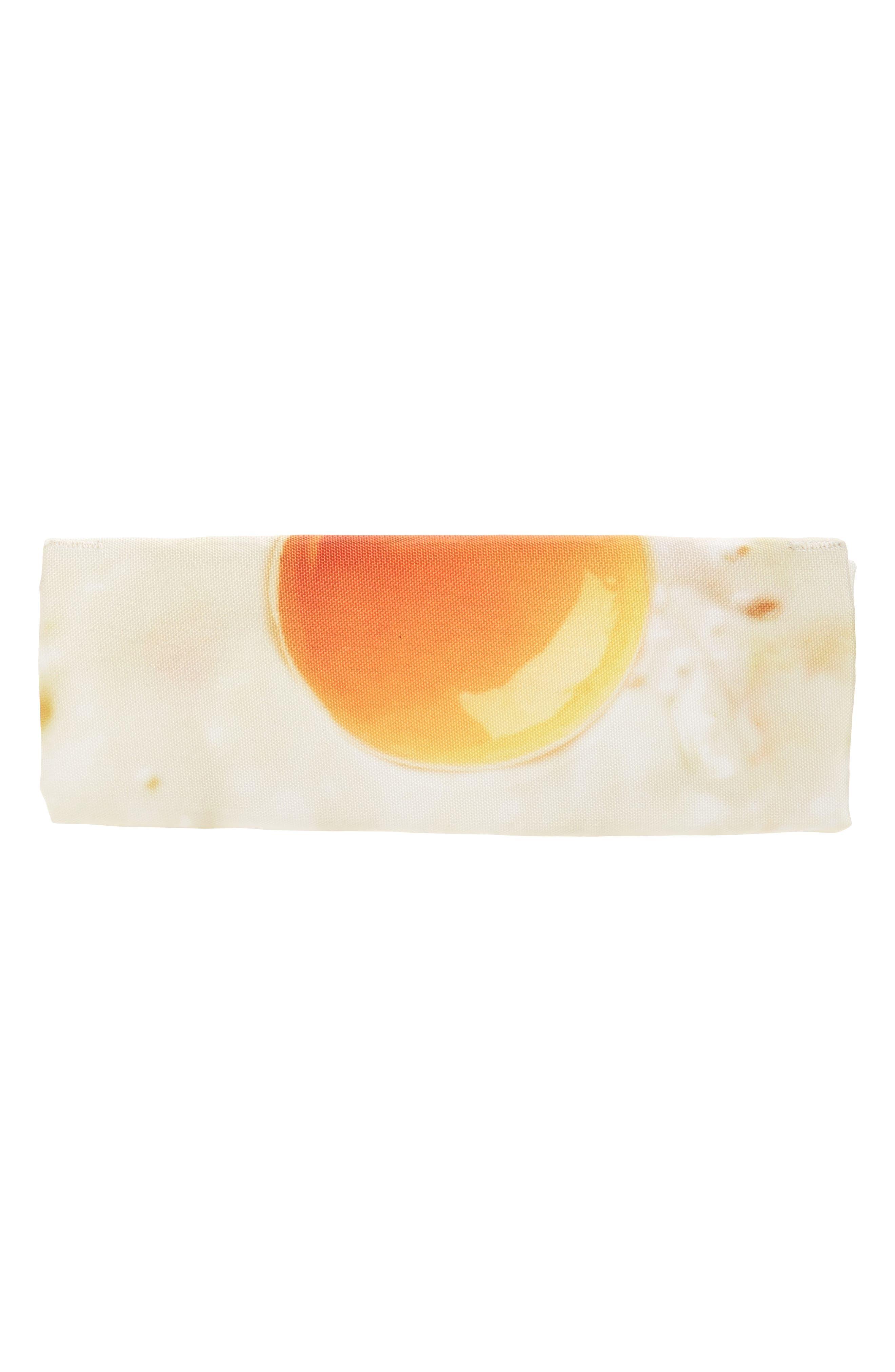Digital Burrito Egg Print Cord Carrier,                         Main,                         color, 100