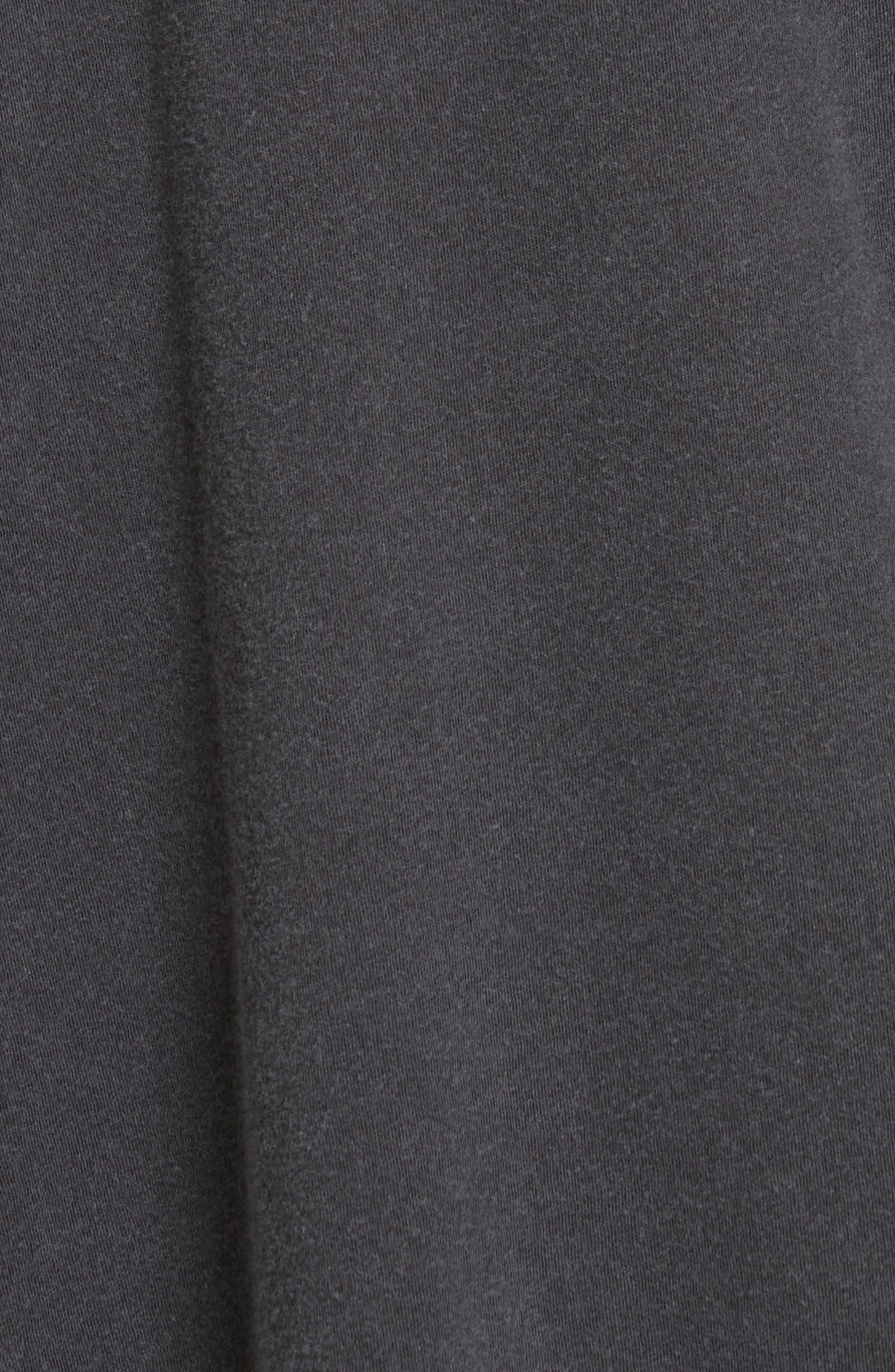 Eshu Oversize T-Shirt,                             Alternate thumbnail 5, color,                             001