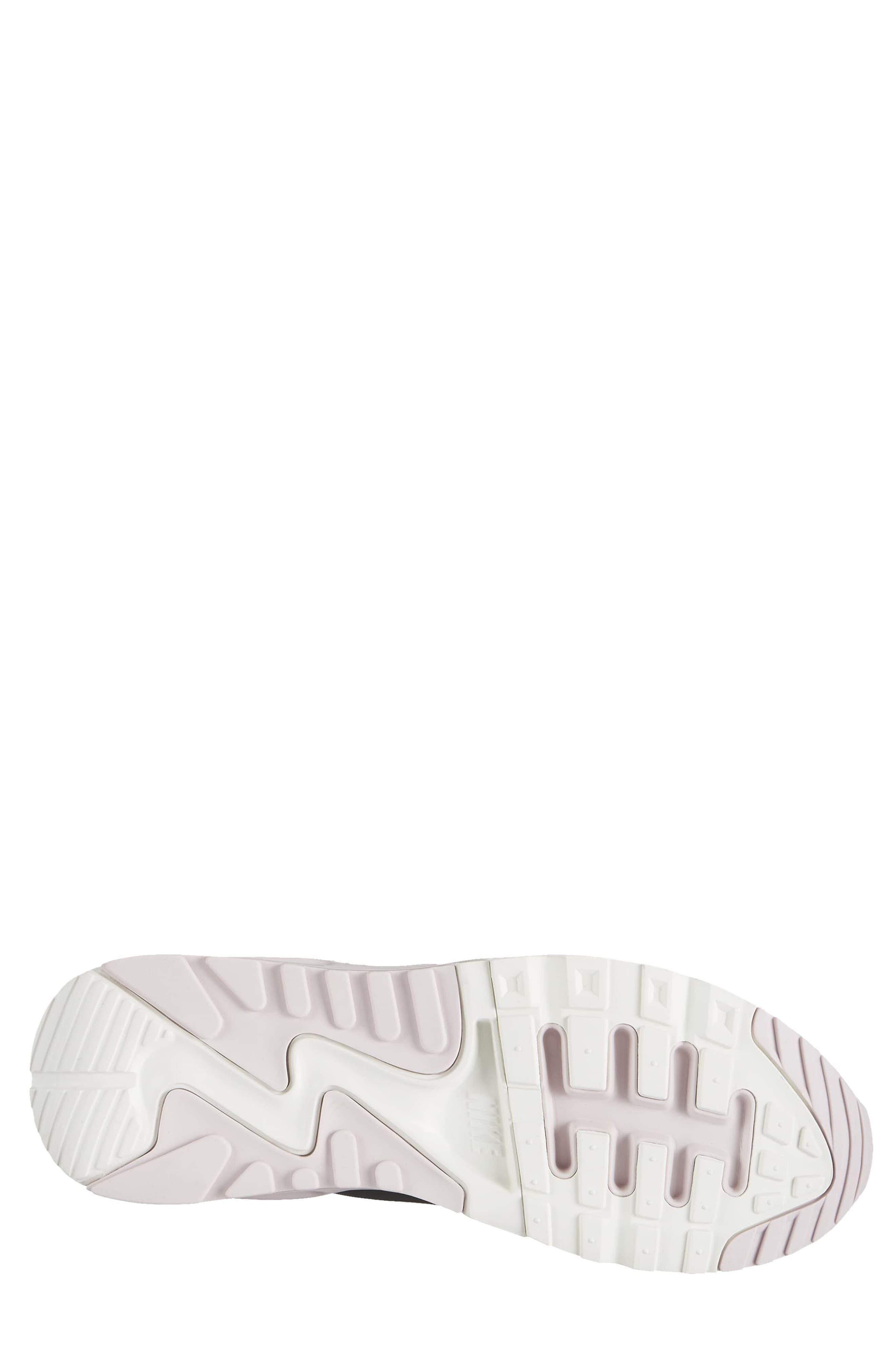 Air Max 90 Flyknit Ultra 2.0 Sneaker,                             Alternate thumbnail 14, color,