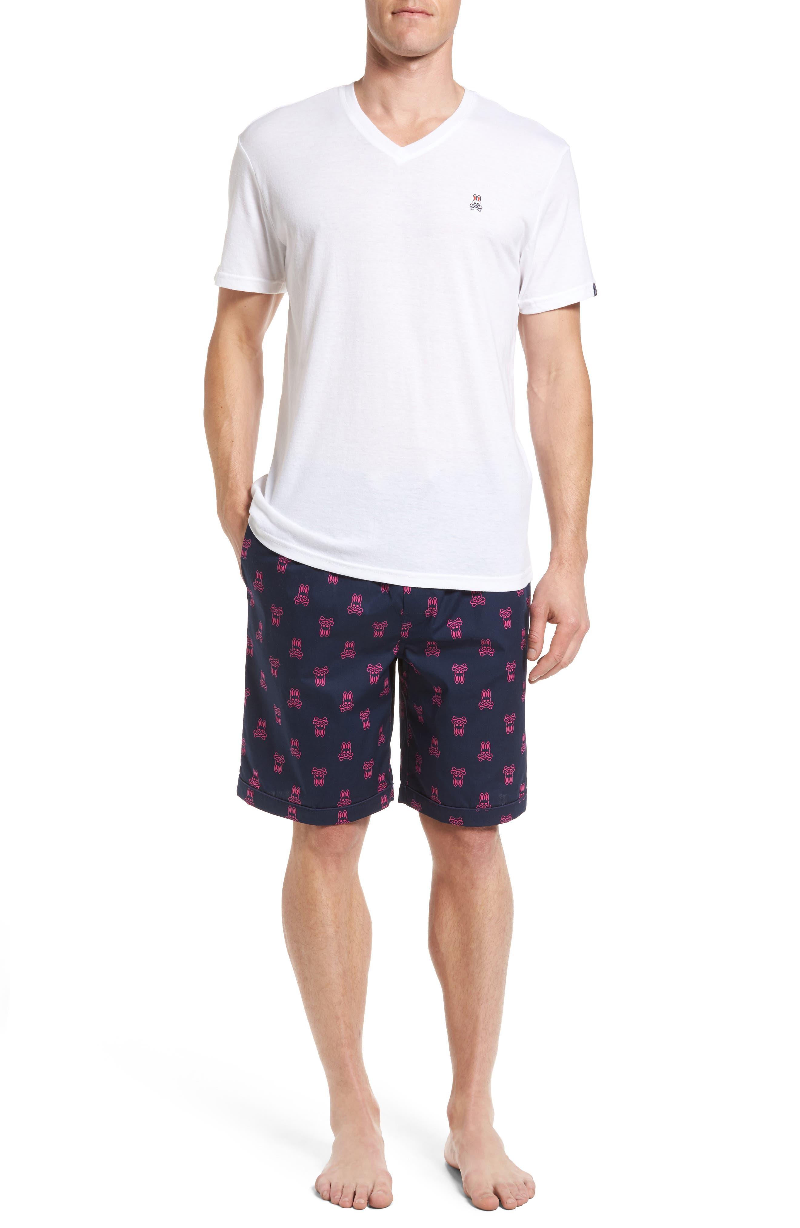 Pajama Set,                             Main thumbnail 1, color,