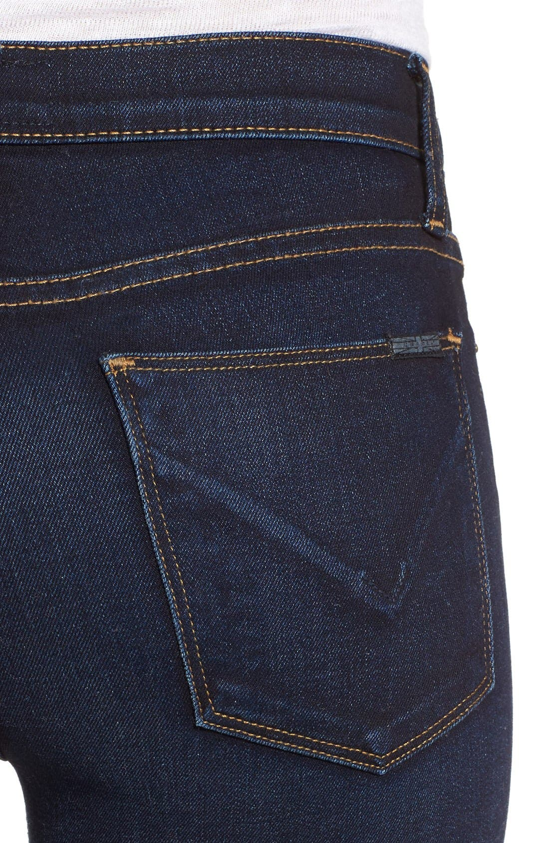 'Nico' Ankle Skinny Jeans,                             Alternate thumbnail 39, color,
