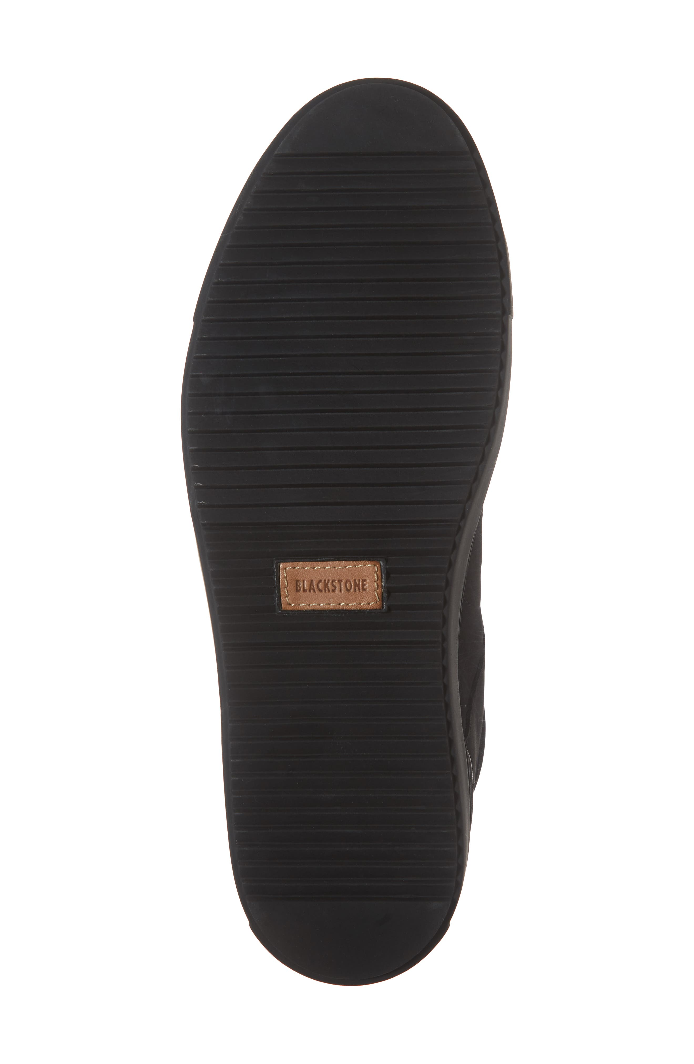 QM87 Sneaker,                             Alternate thumbnail 6, color,                             BLACK