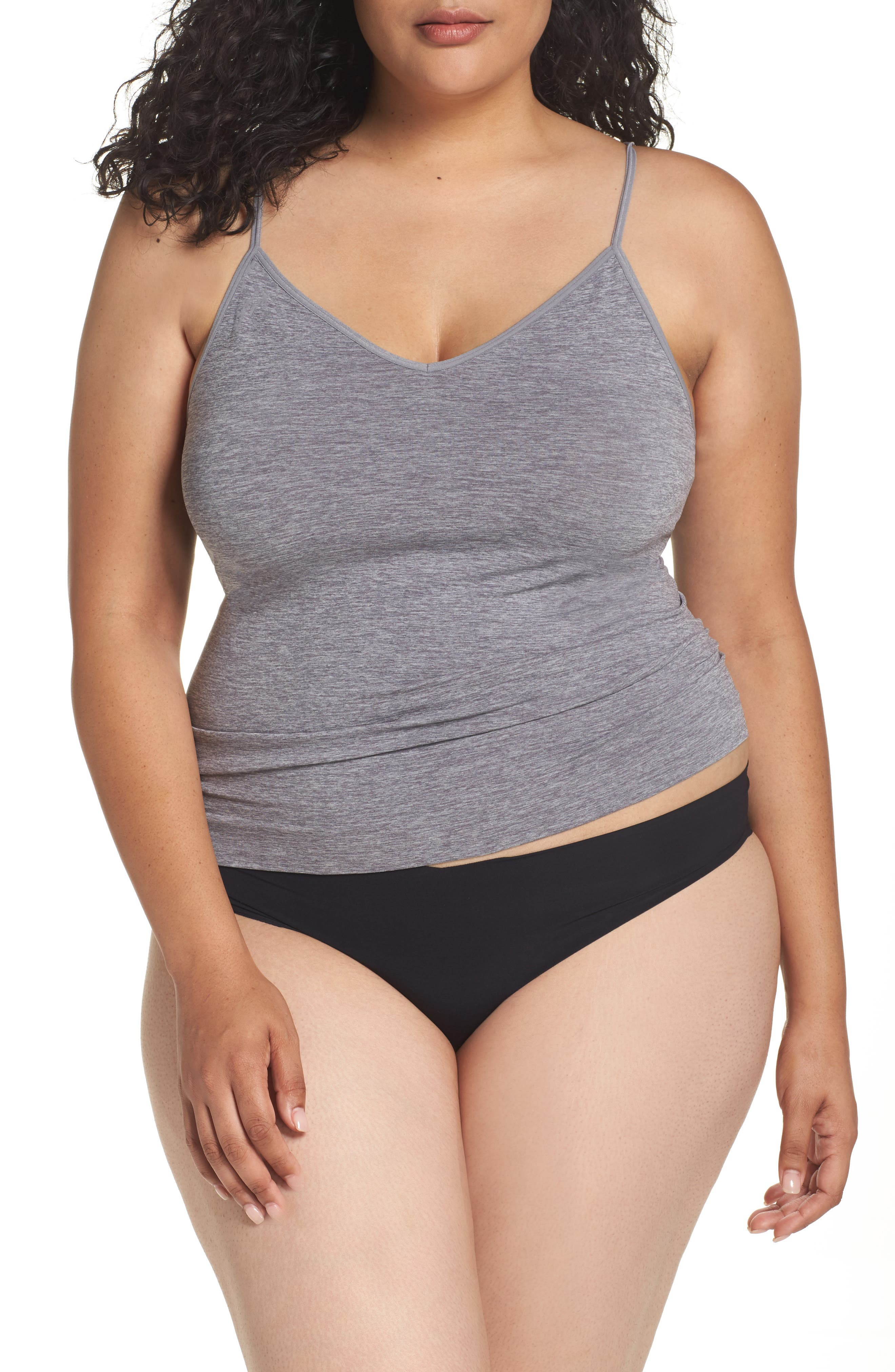 Seamless Two-Way Camisole,                             Main thumbnail 9, color,