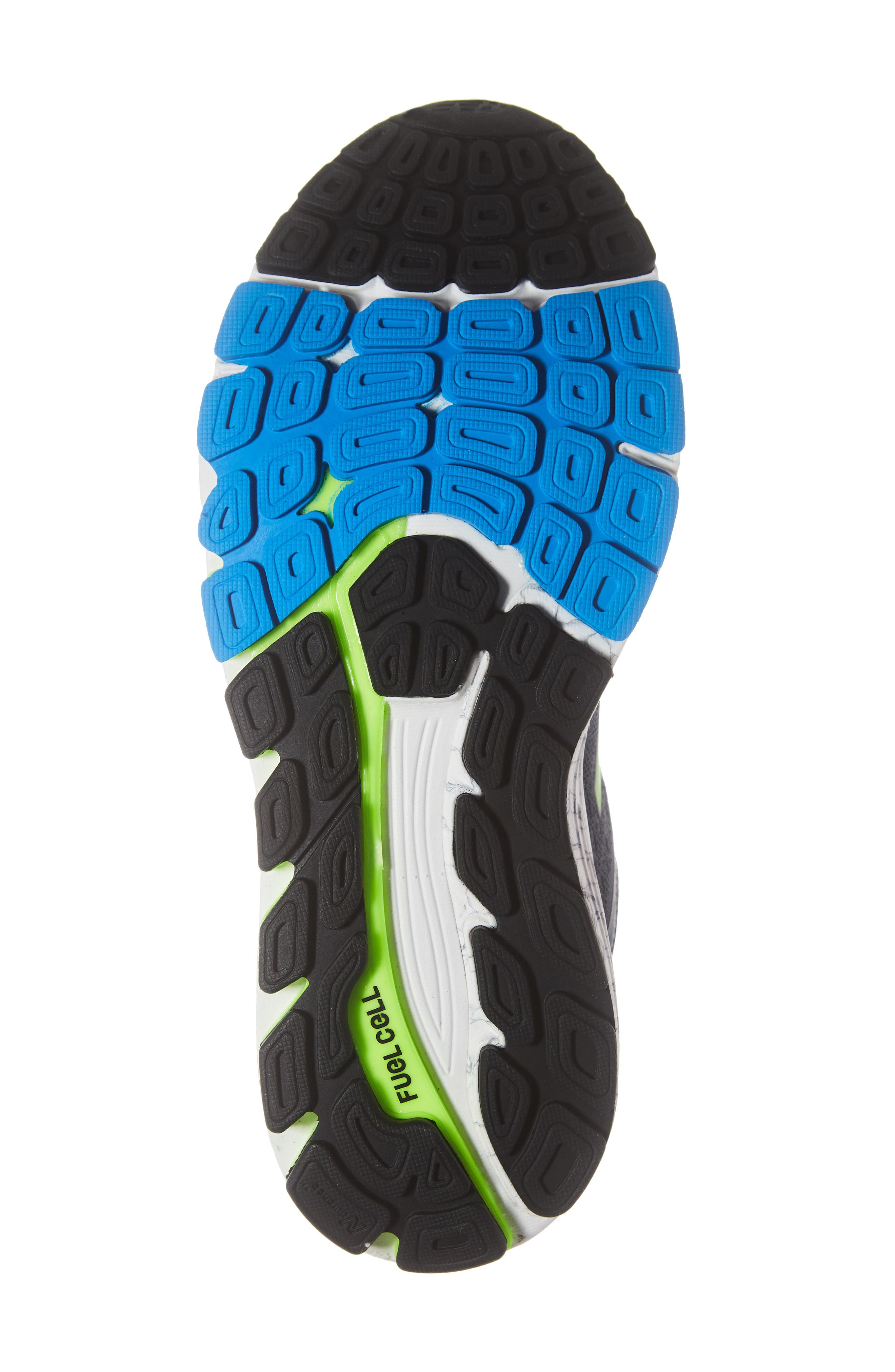 1260v7 Running Shoe,                             Alternate thumbnail 6, color,                             THUNDER