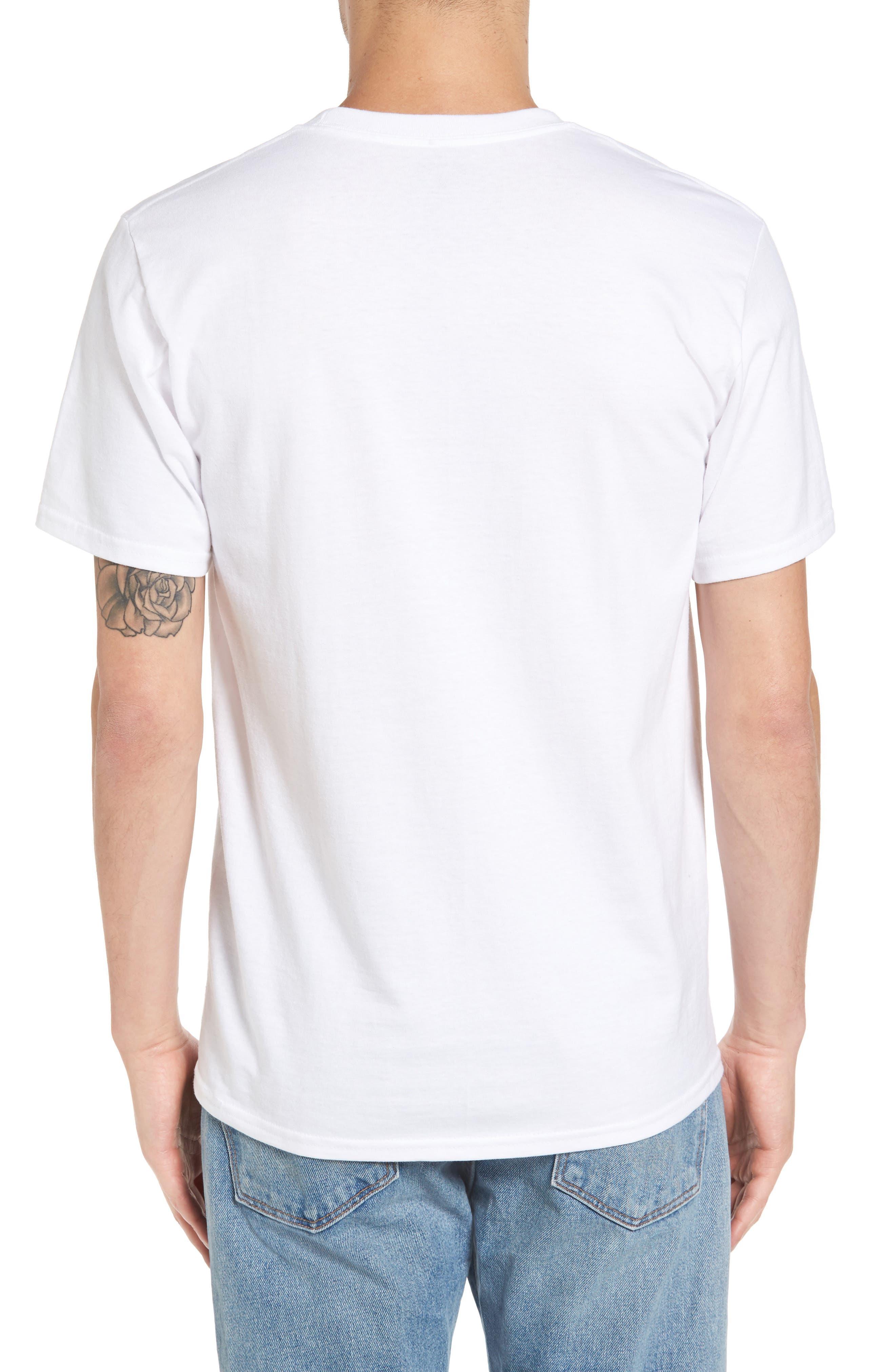 USA Graphic T-Shirt,                             Alternate thumbnail 10, color,