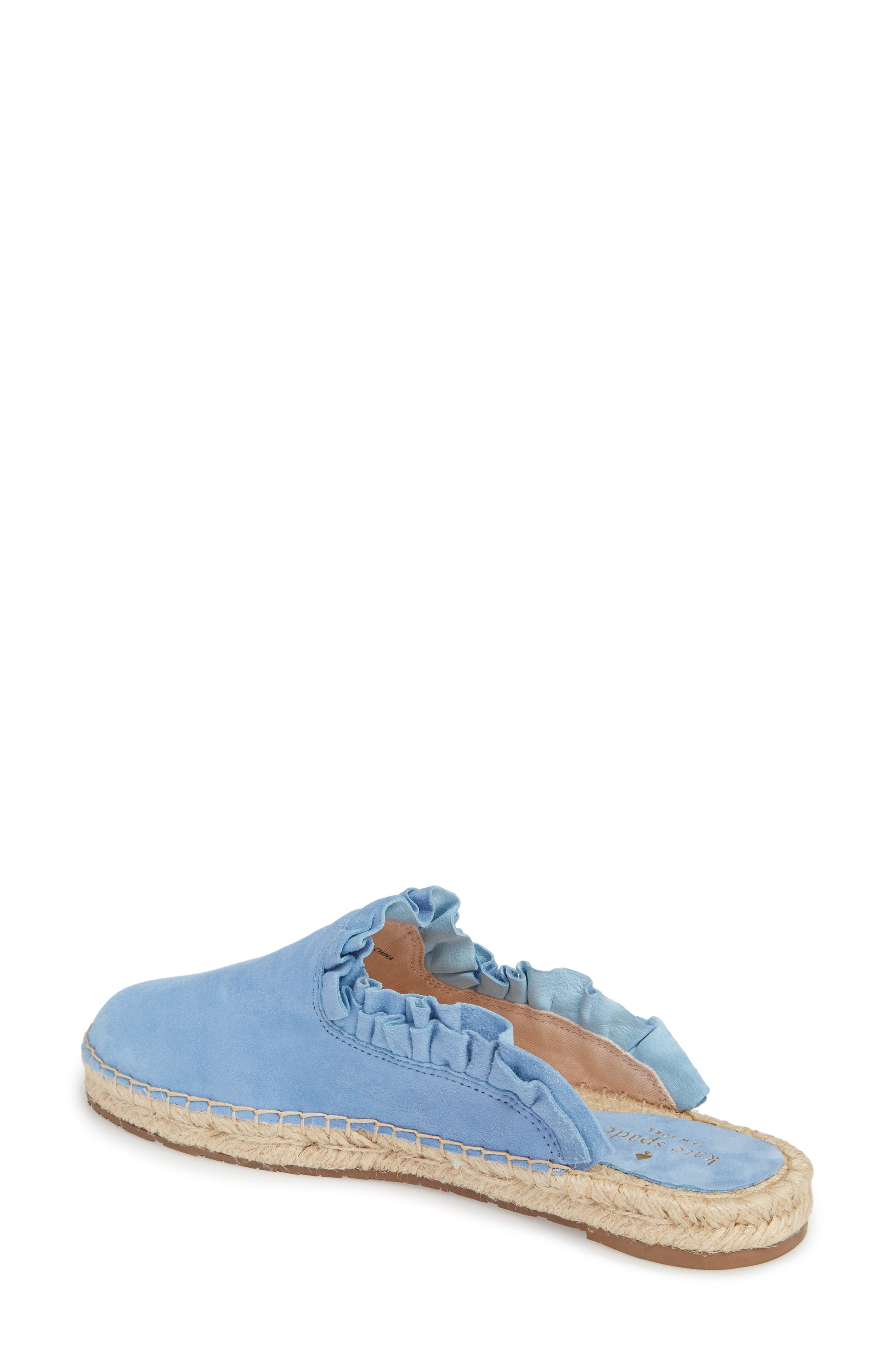 laila espadrille mule,                             Alternate thumbnail 7, color,