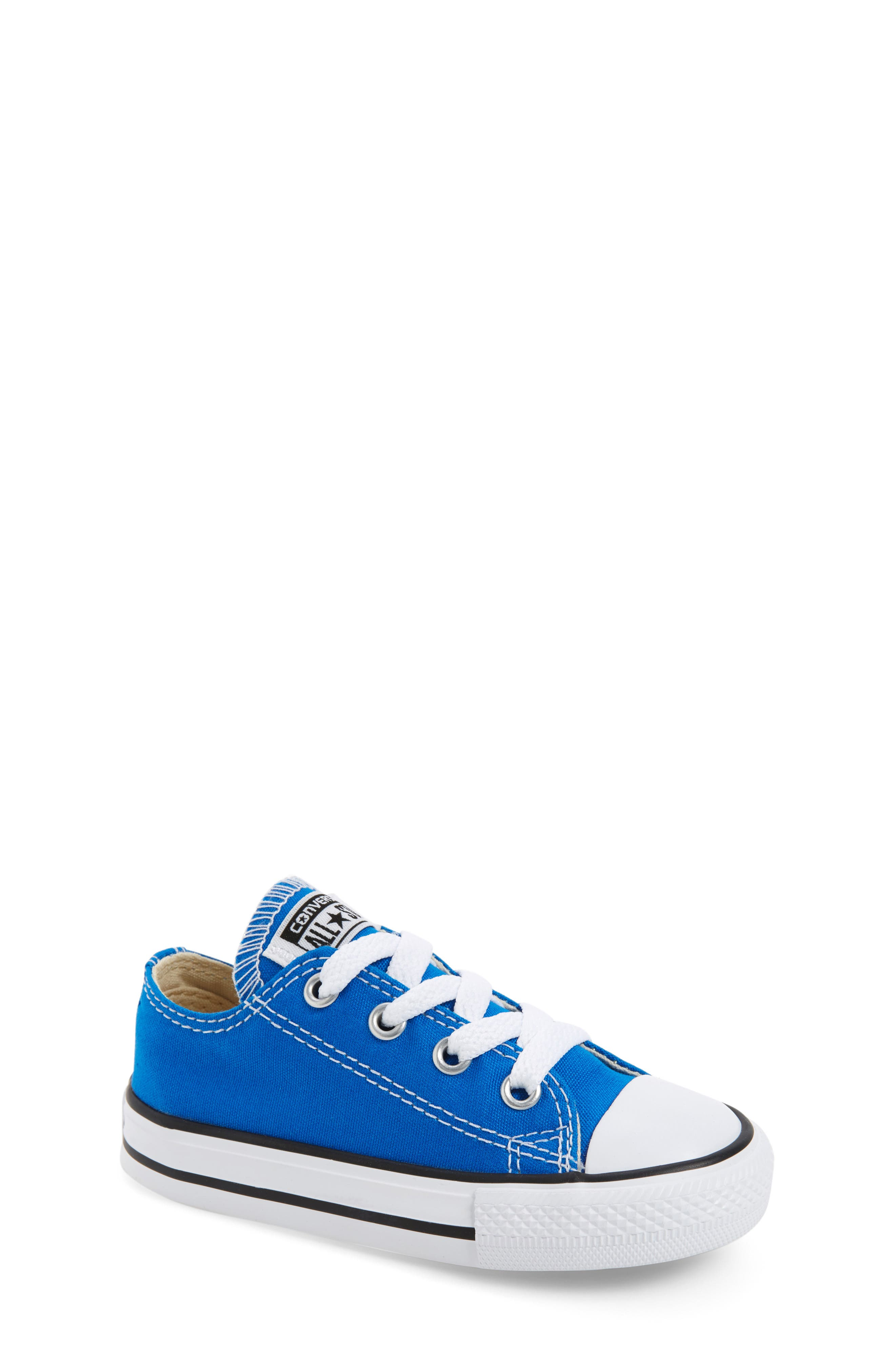 Chuck Taylor<sup>®</sup> All Star<sup>®</sup> 'Ox' Low Top Sneaker,                             Main thumbnail 4, color,