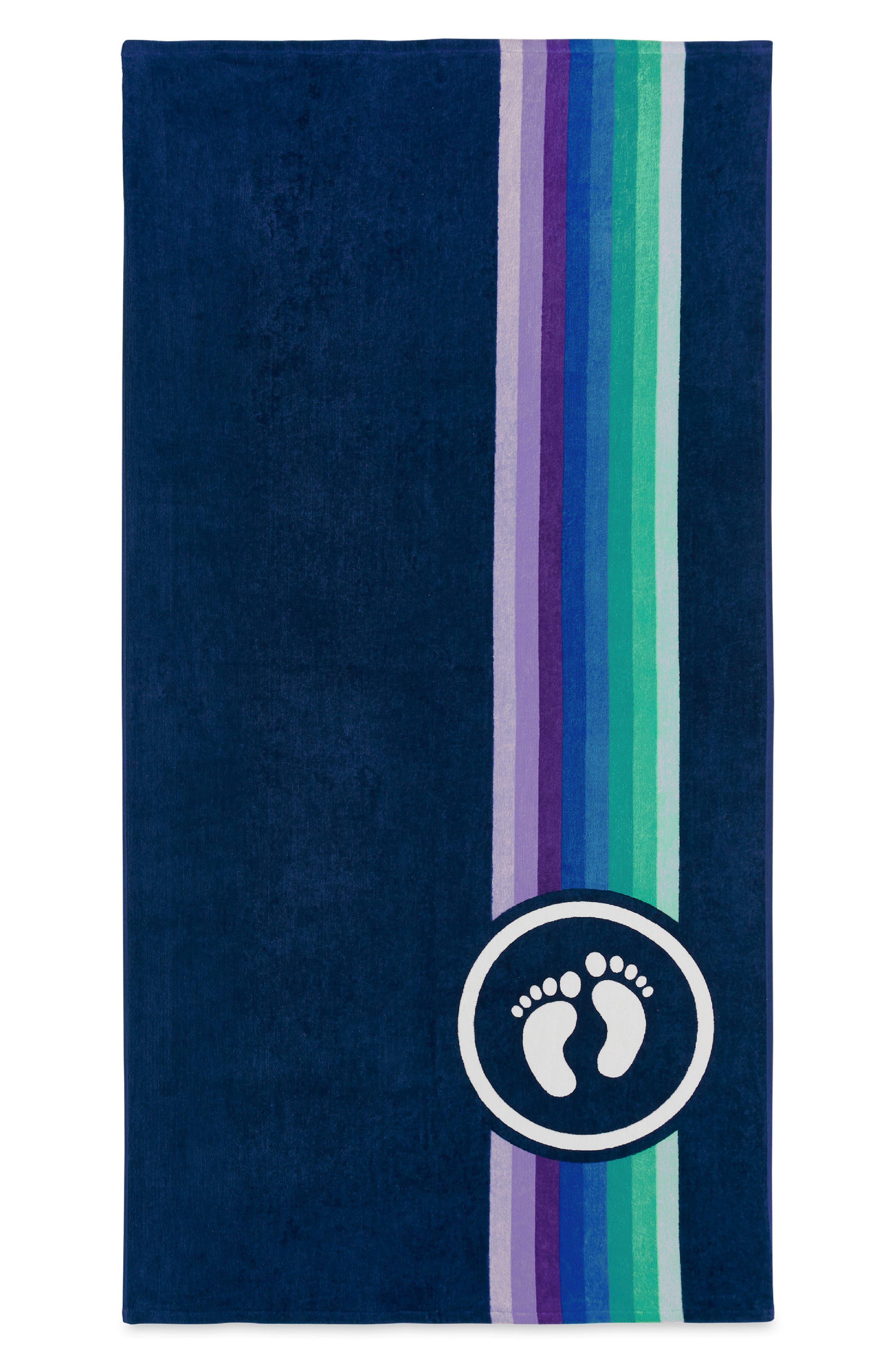 Laguna Beach Towel,                         Main,                         color, 400