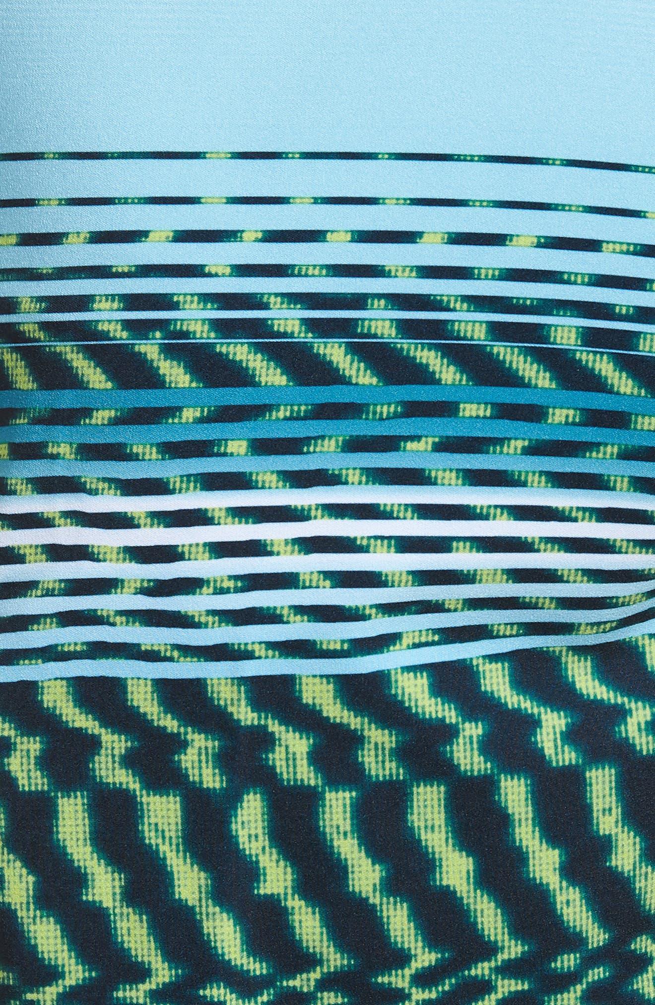 Hyperfreak Wavelength Board Shorts,                             Alternate thumbnail 5, color,                             305