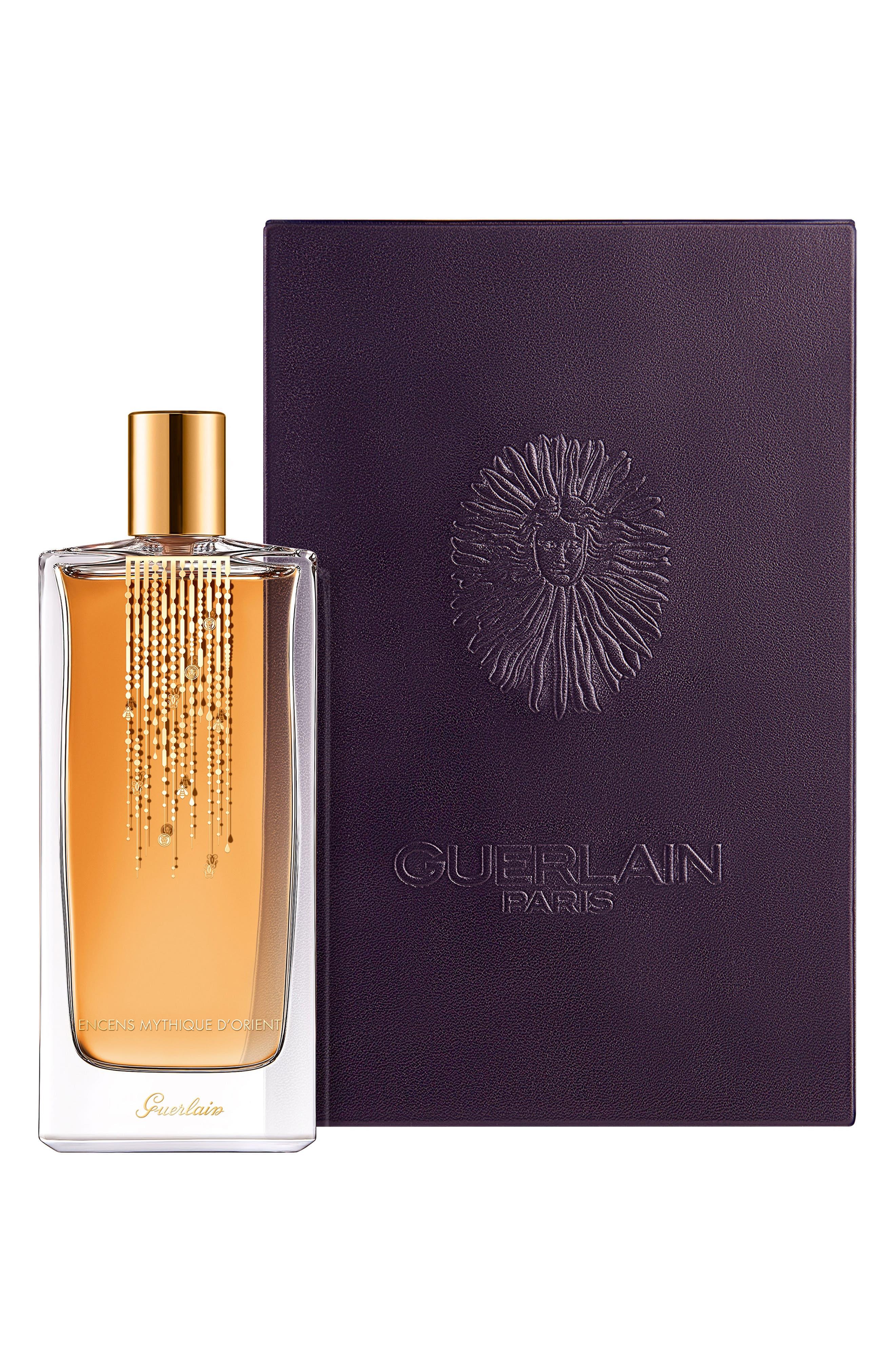 Les Déserts dOrient Encens Mythique dOrient Eau de Parfum,                             Alternate thumbnail 2, color,                             NO COLOR