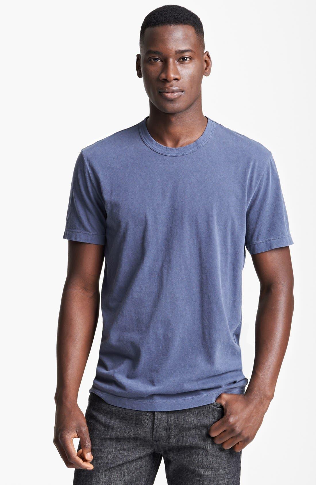 Crewneck Jersey T-Shirt,                             Main thumbnail 69, color,