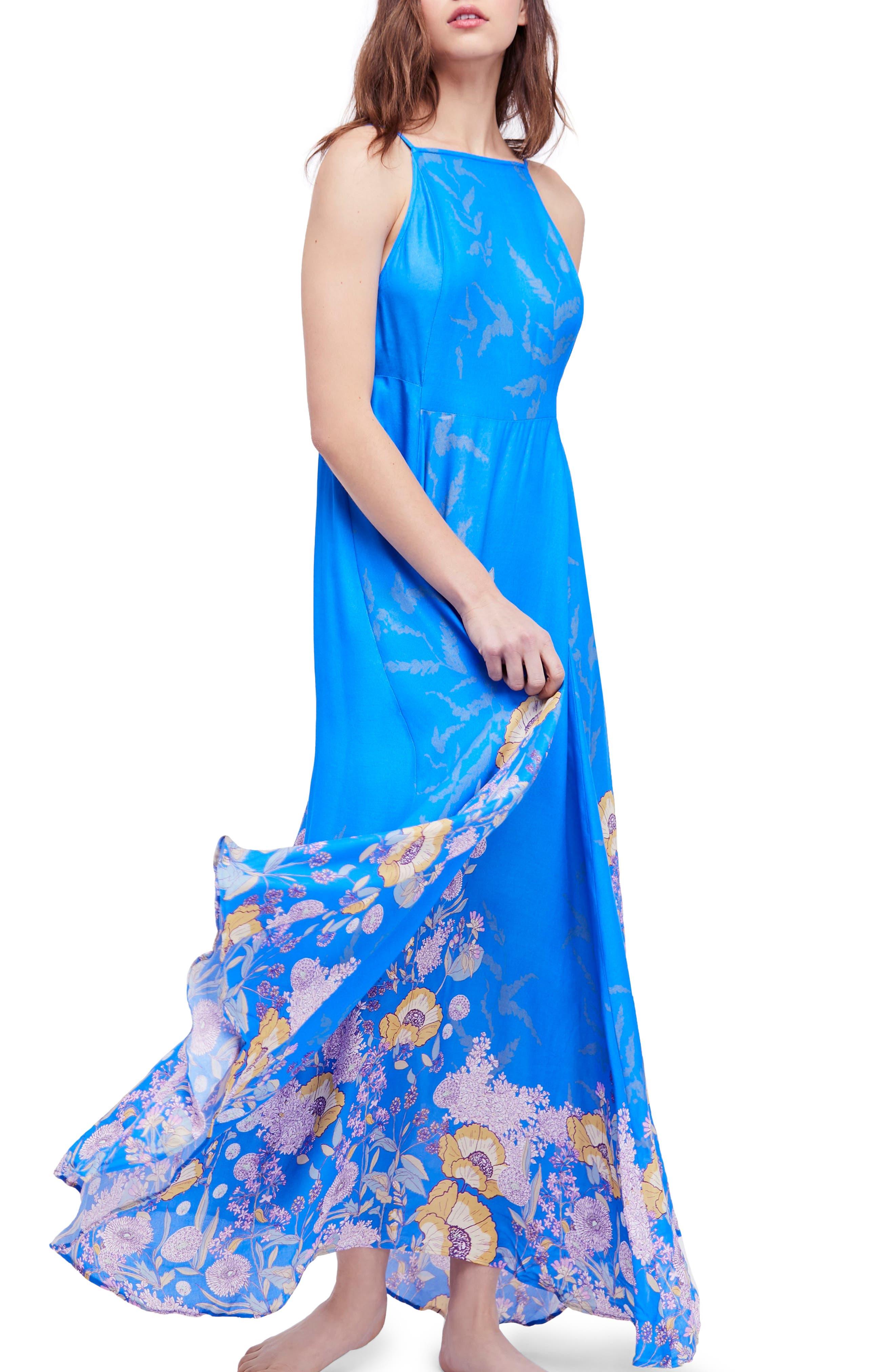 Embrace It Maxi Dress,                             Main thumbnail 2, color,
