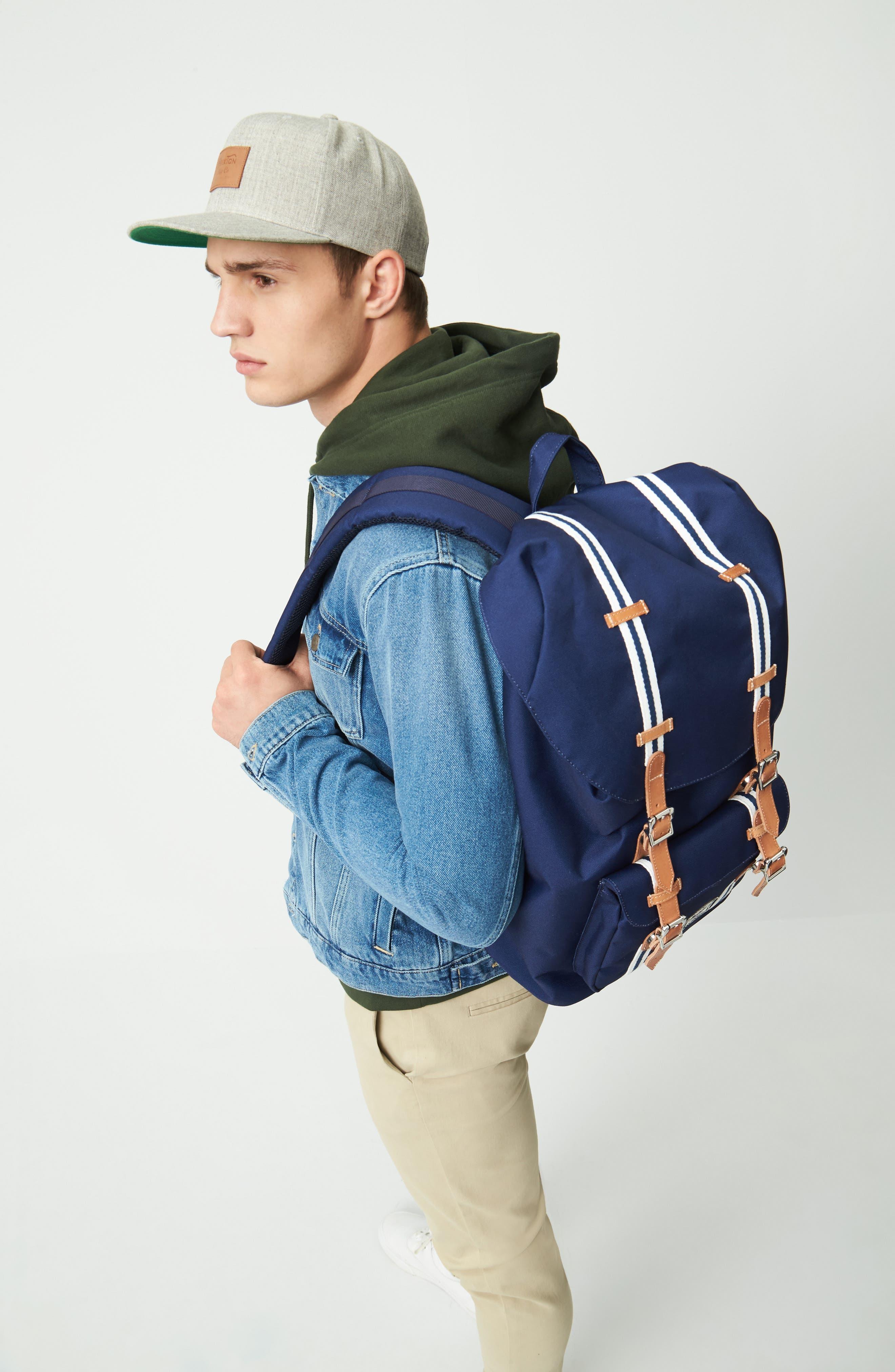 Little America Backpack,                             Alternate thumbnail 21, color,