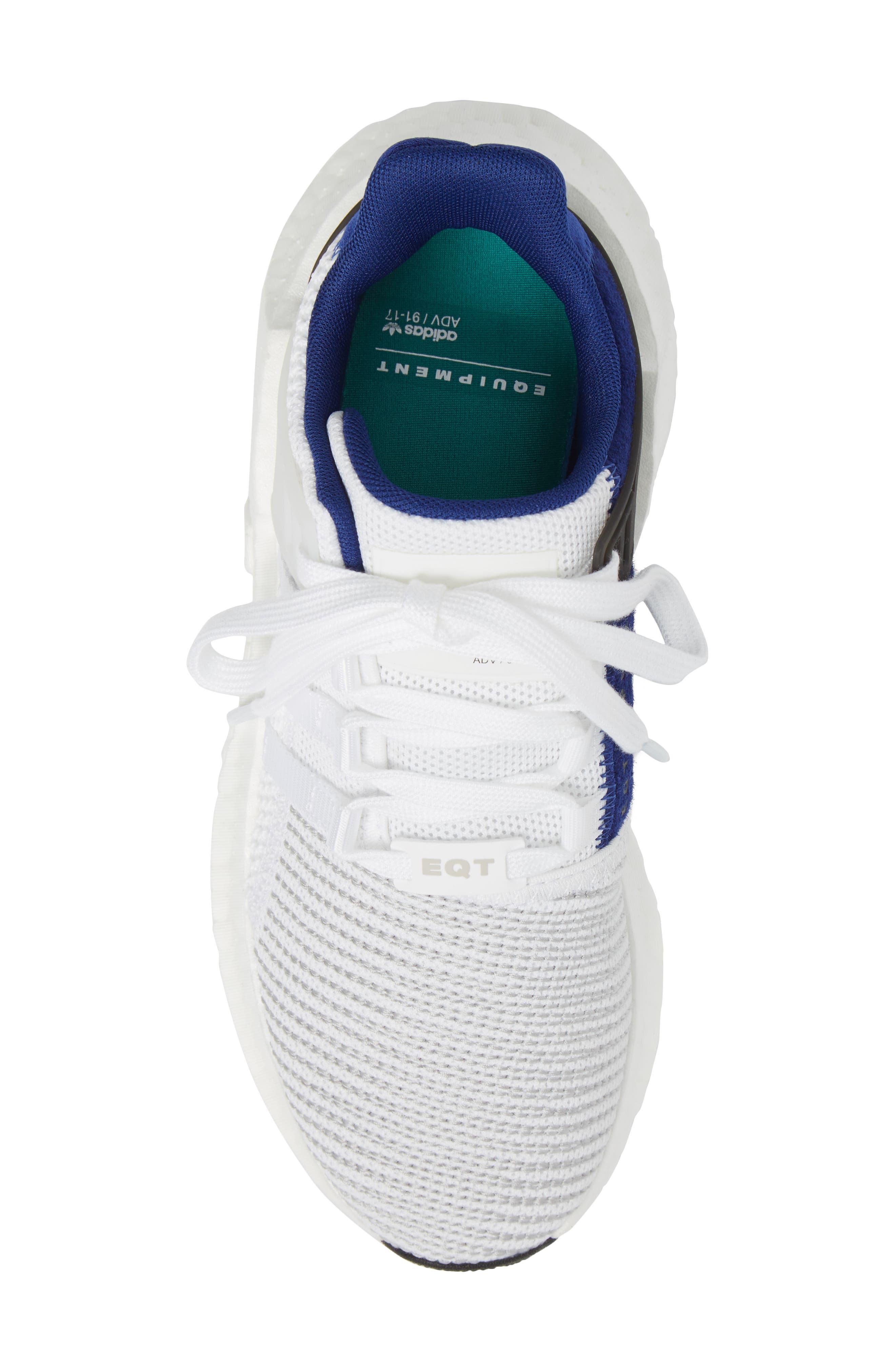 EQT Support 93/17 Sneaker,                             Alternate thumbnail 34, color,