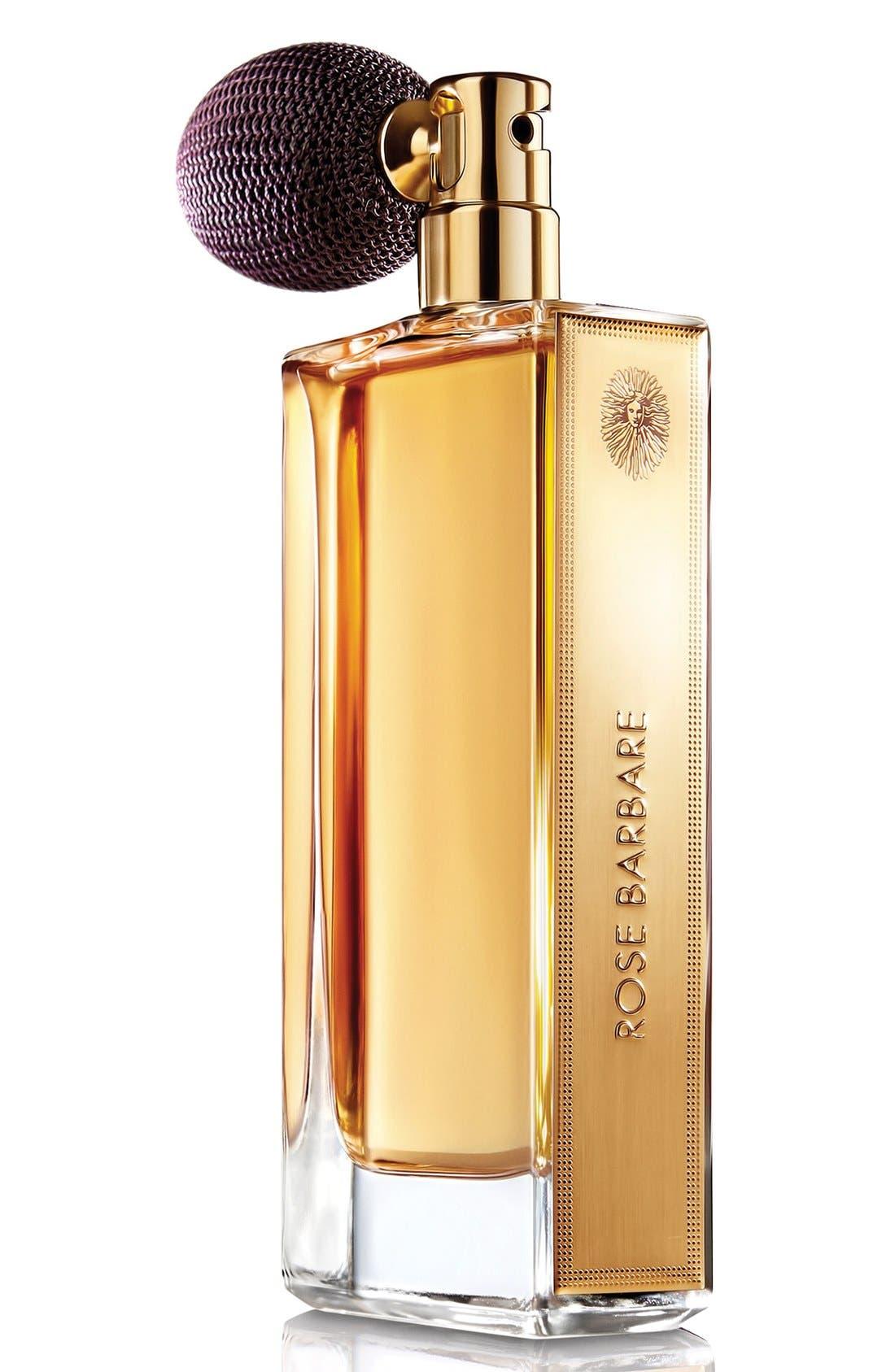 L'Art et la Matiere Rose Barbare Eau de Parfum,                             Main thumbnail 1, color,                             000