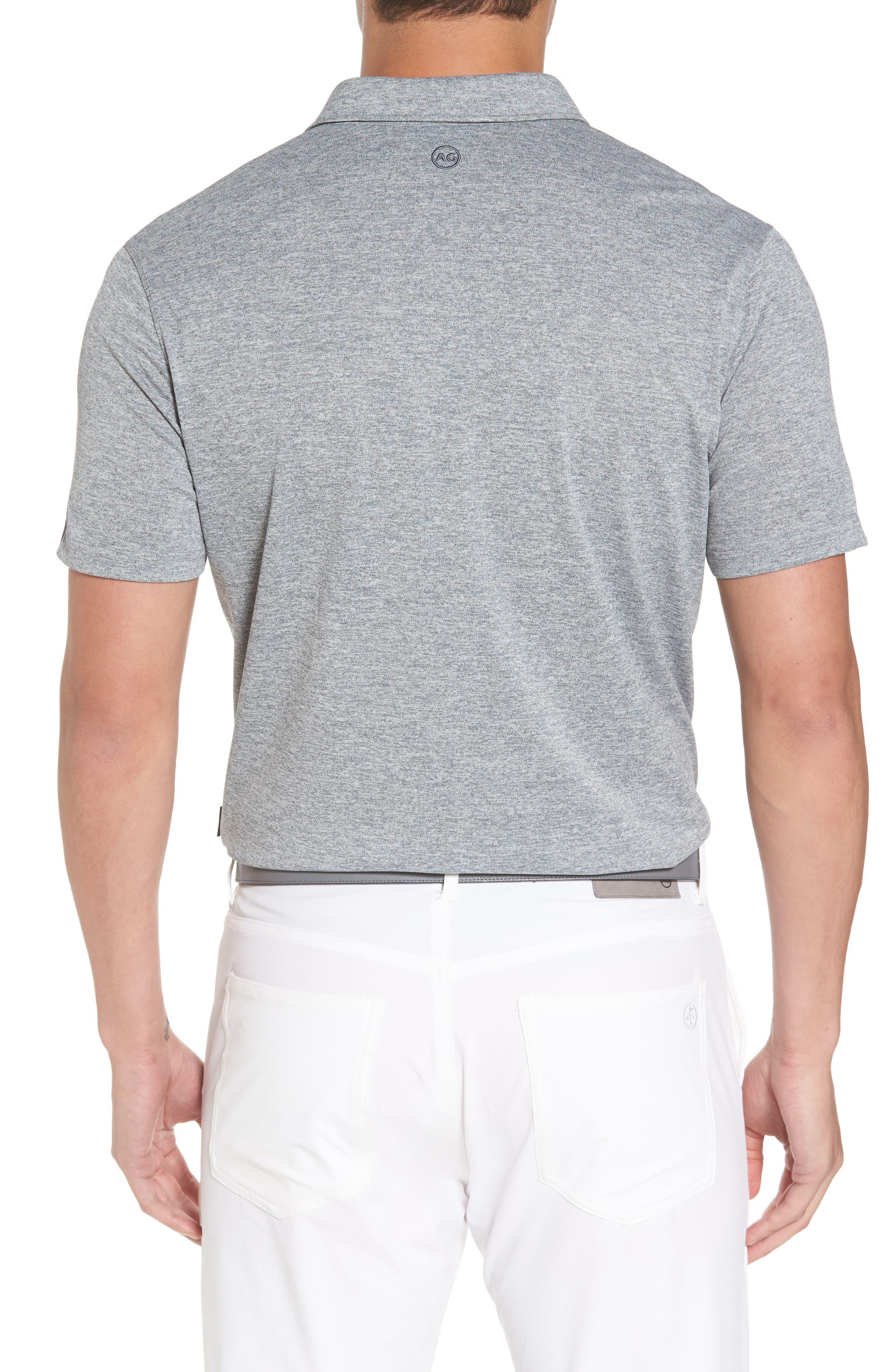 Felton Shoulder Stripe Polo,                             Alternate thumbnail 2, color,                             029